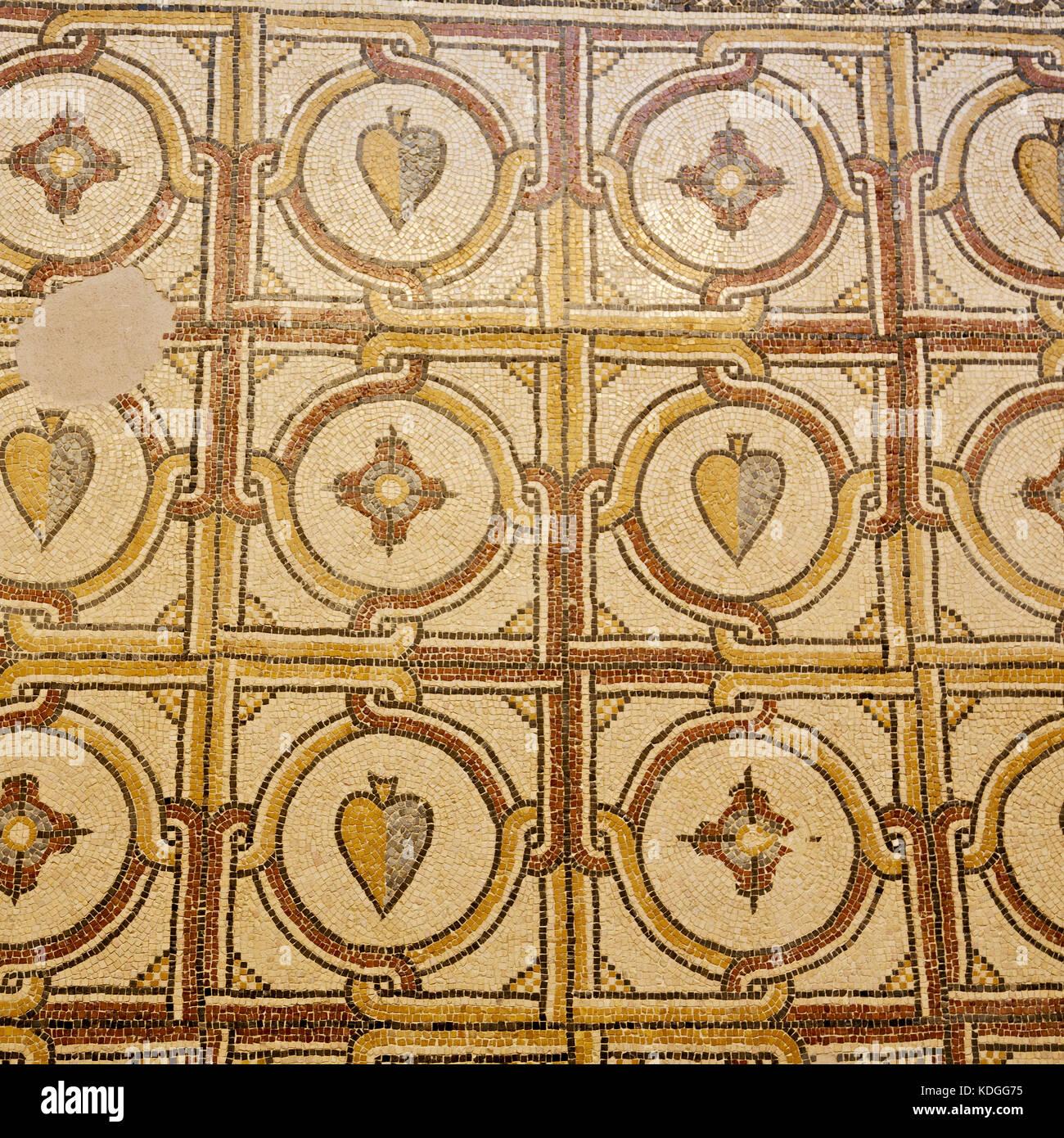 Contemporary Roman Wall Art Decor Pattern - Wall Painting Ideas ...