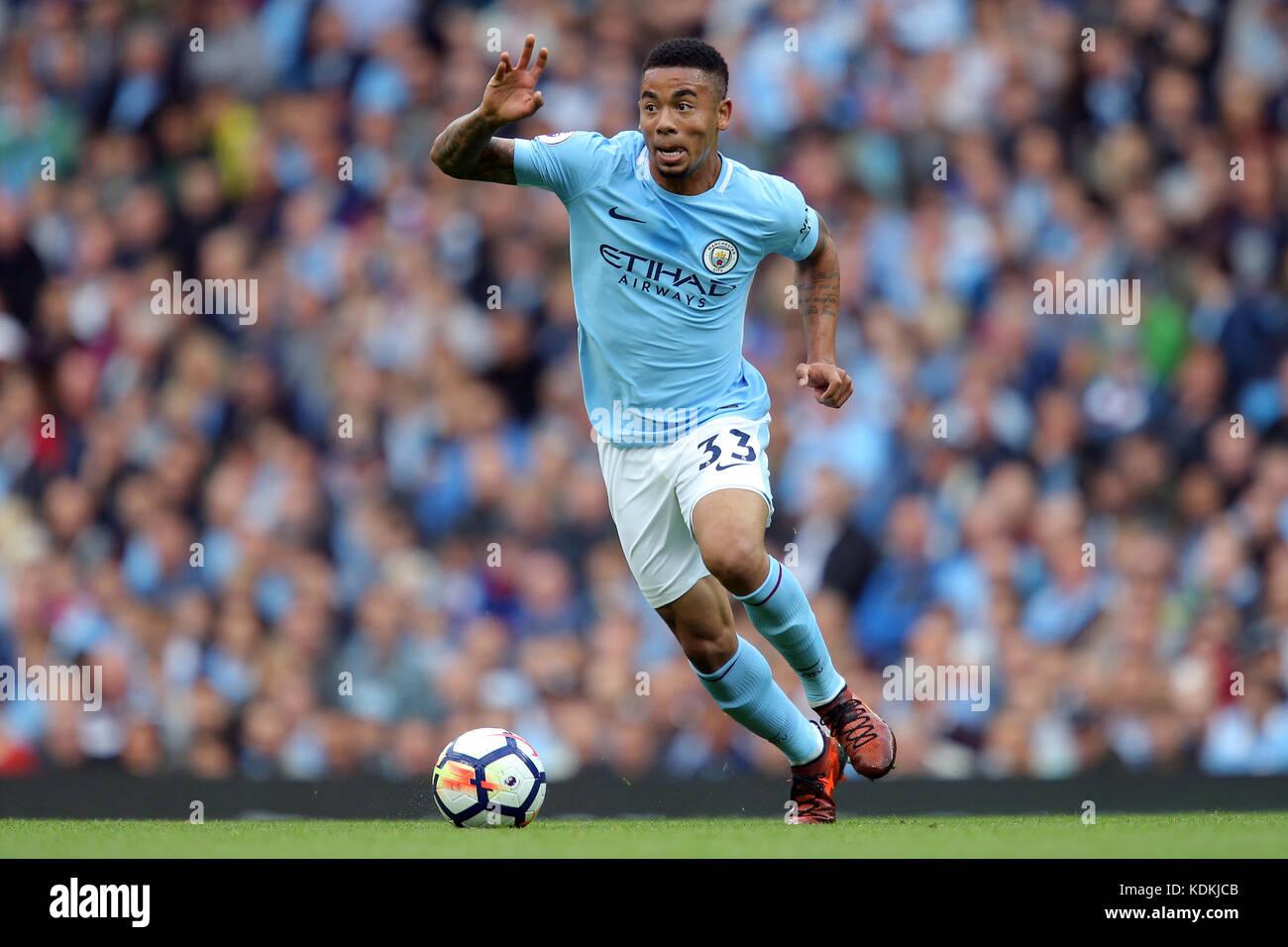 Gabriel Jesus Manchester City 2017 Stock s & Gabriel Jesus