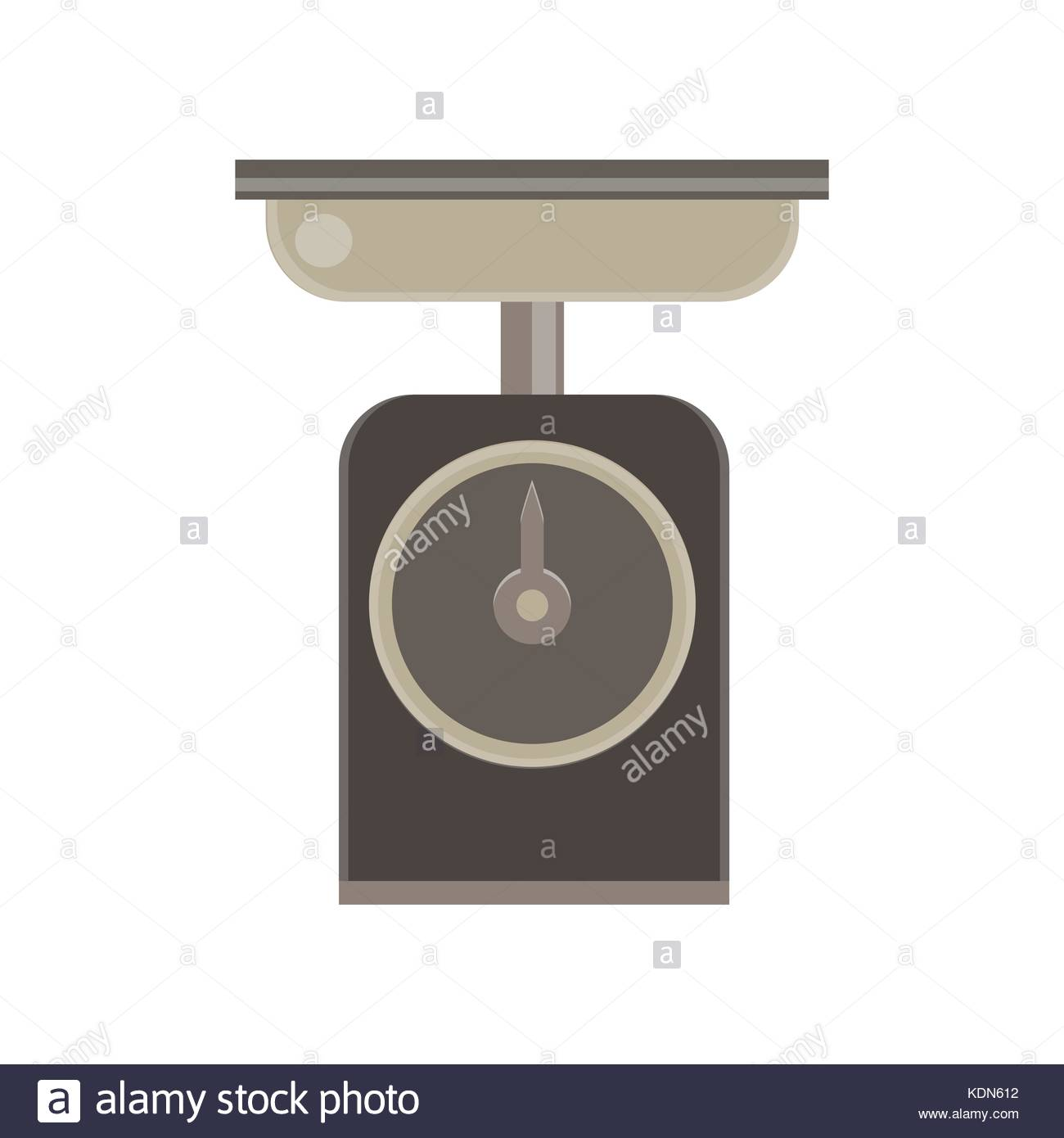 Scale food icon vector weight balance tool isolated flat scale food icon vector weight balance tool isolated flat illustration flat measurement symbol old biocorpaavc Images