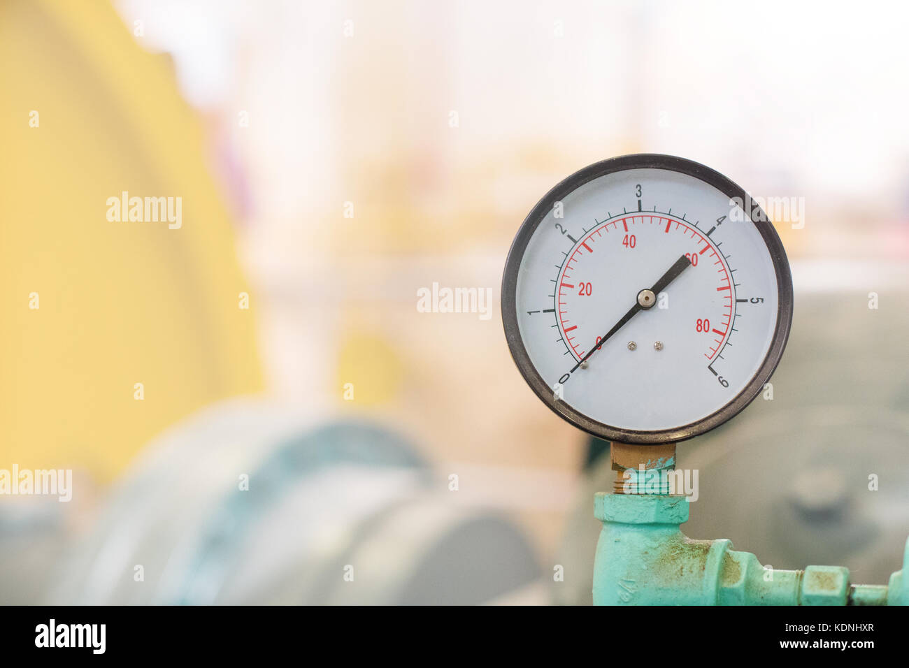 Manometer Stock Photos & Manometer Stock Images - Alamy