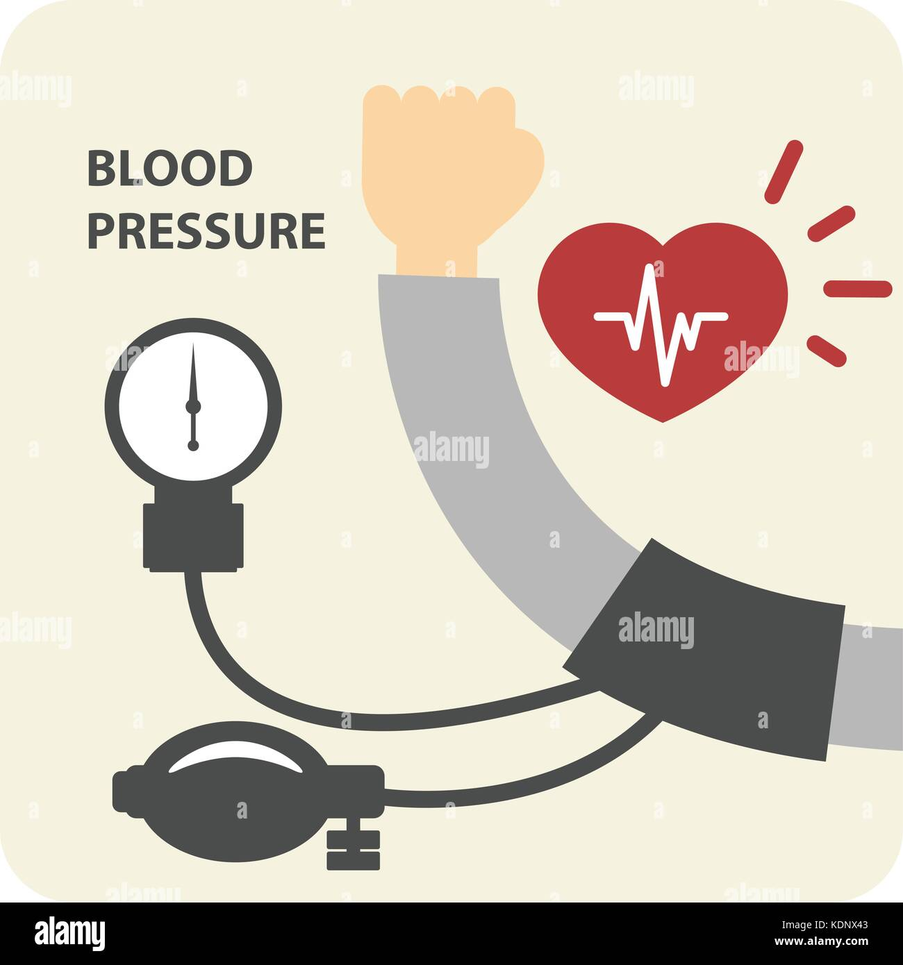 Pressure Stock Vector Images