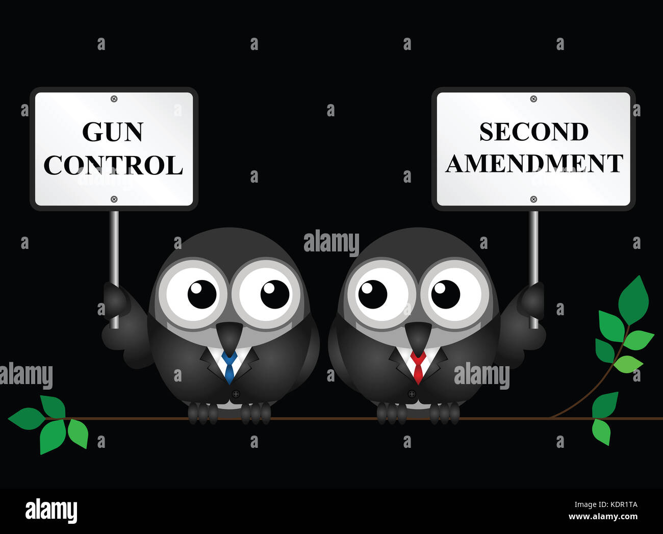 """gun control and the constitution Debating the """"mighty constitutional opposites  there are many arguments for and against different means of gun control,."""