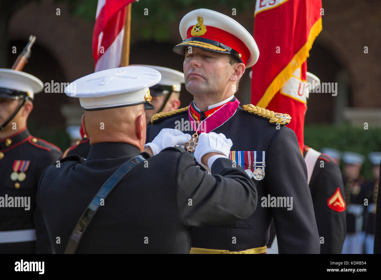 Commandant rank  Wikipedia