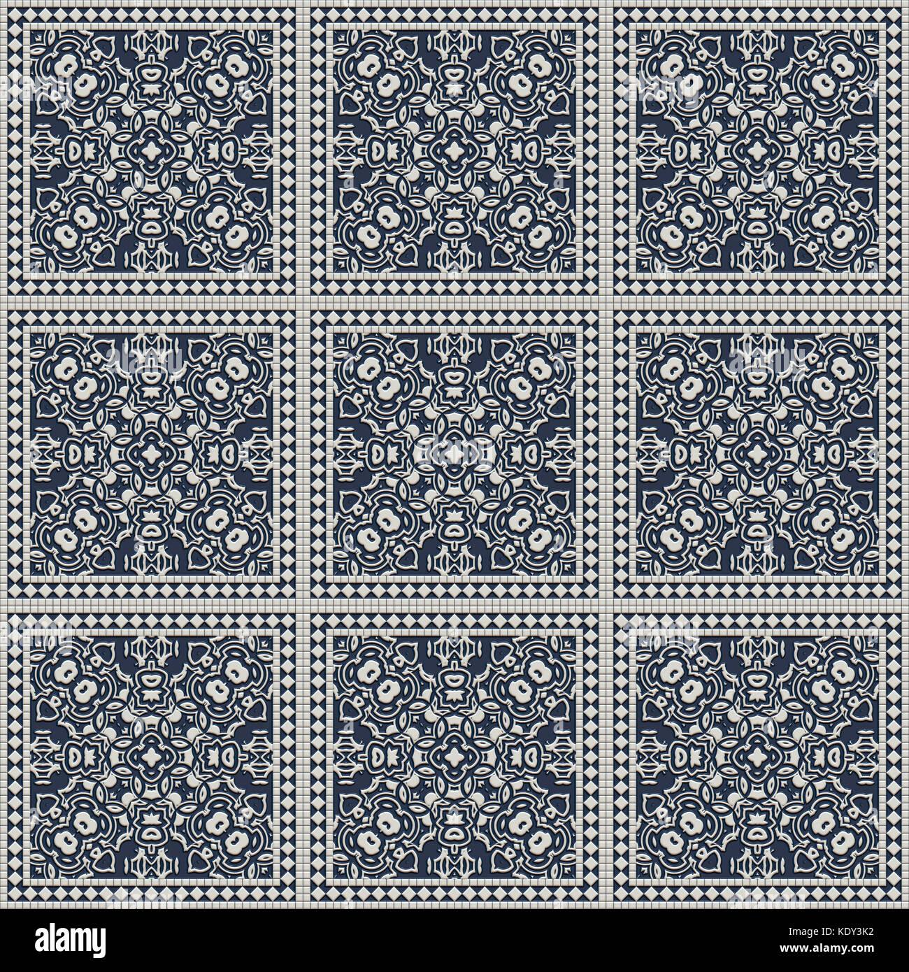 Artistic ceramic stock photos artistic ceramic stock images alamy artistic ceramic tiles for interior decor stock image dailygadgetfo Gallery