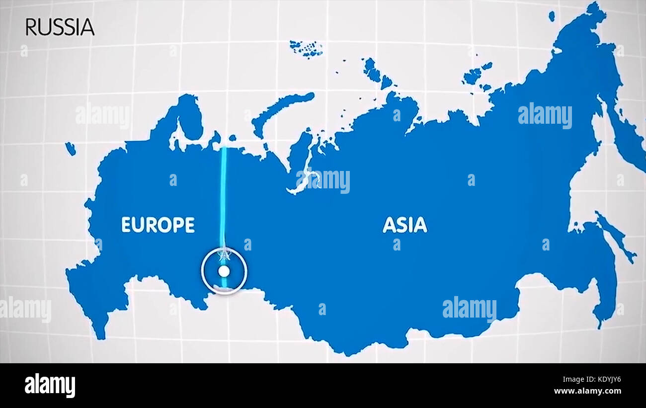 The division of europe and asia on the map the city ekaterinburg the division of europe and asia on the map the city ekaterinburg divides europe and asia eurasia on the map animation eurasia yekaterinburg animation gumiabroncs Choice Image