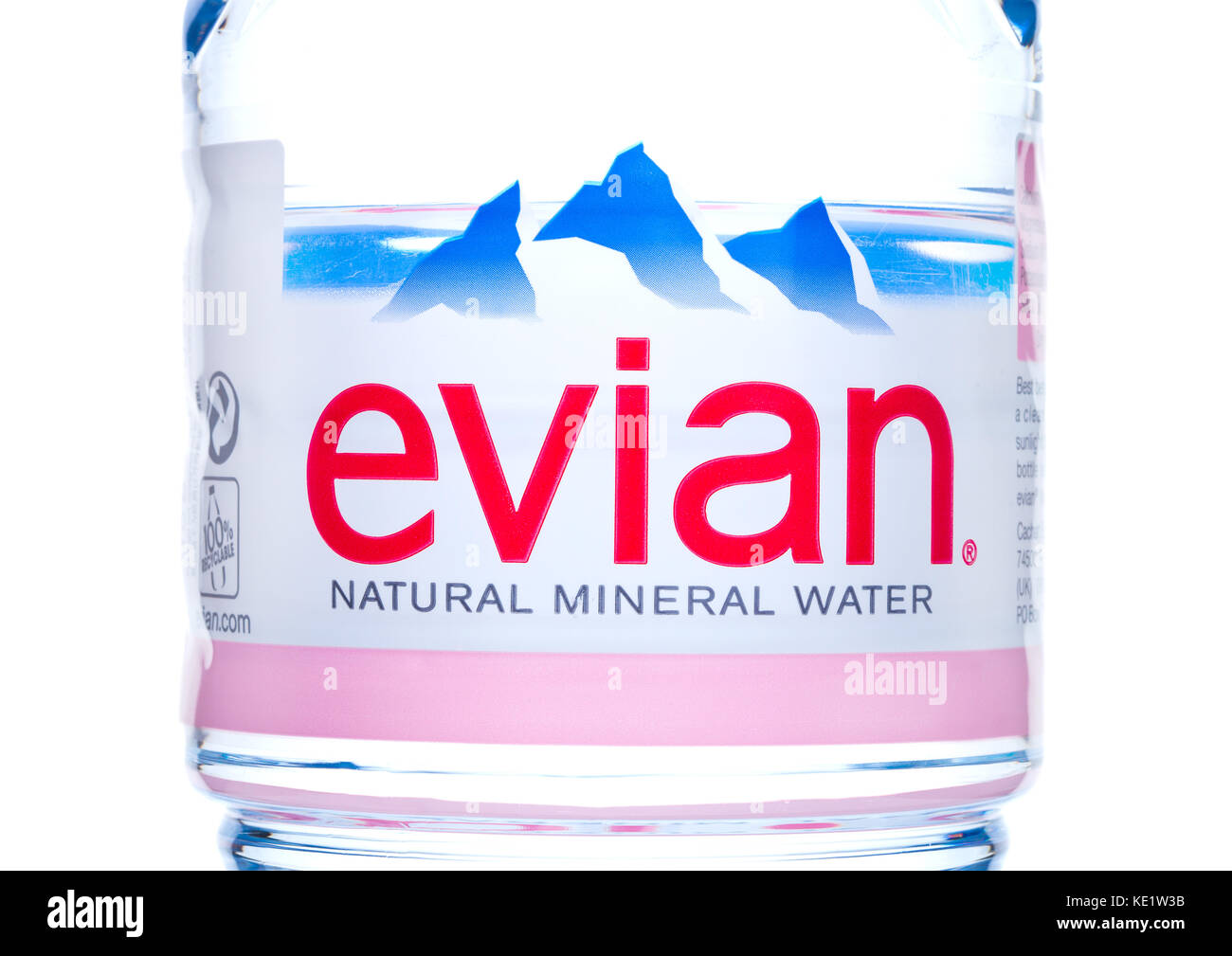 mineral water label template - mineral water label stock photos mineral water label