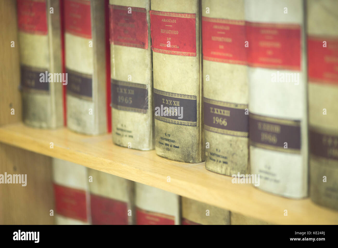 Law Firm Offices Old Legal Report Books On Bookshelf The Book Models Are And Generic Do Not Require Property Release