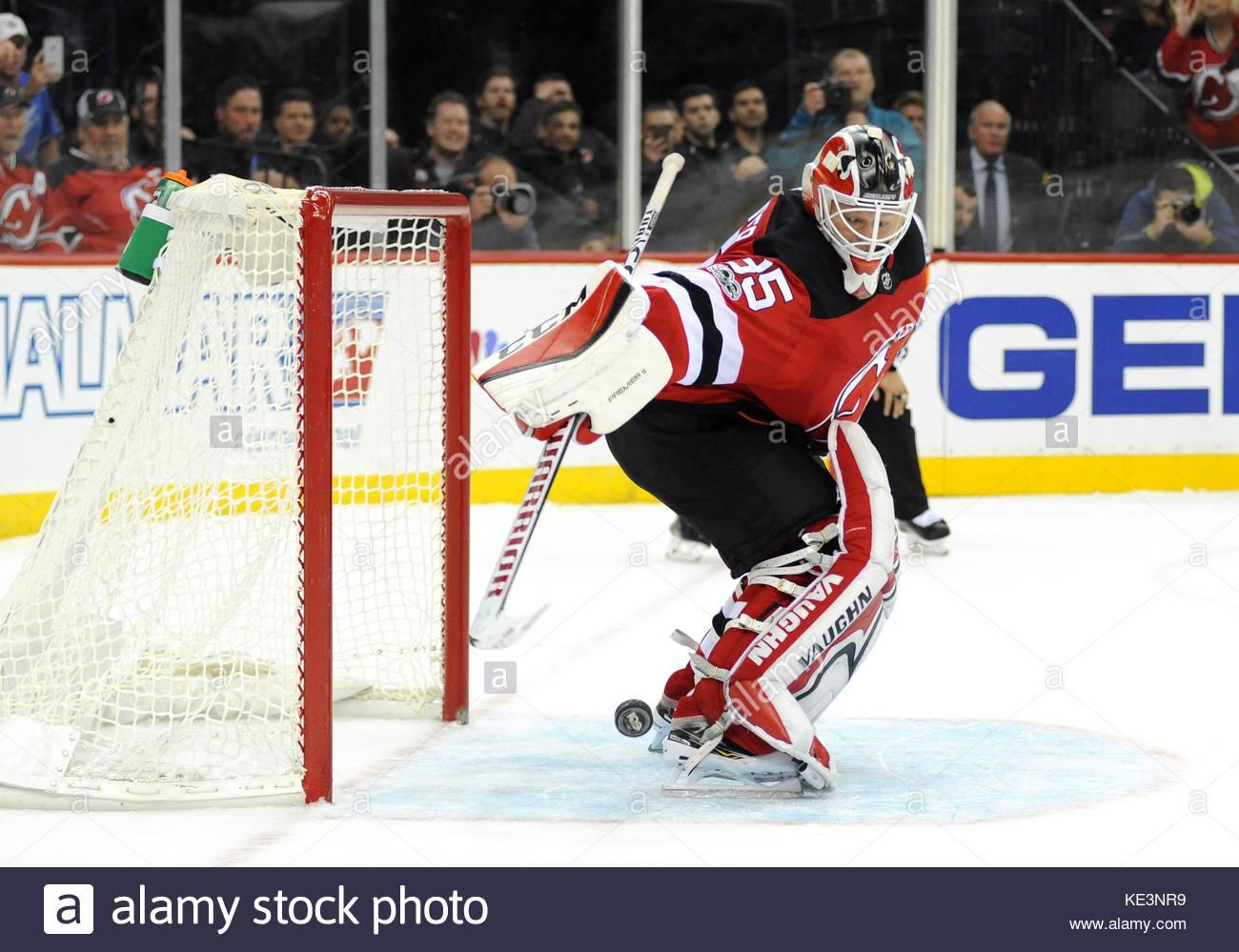 fbf9e9d10 Rangers NJ .com New Jersey Devils Goalie Cory ...