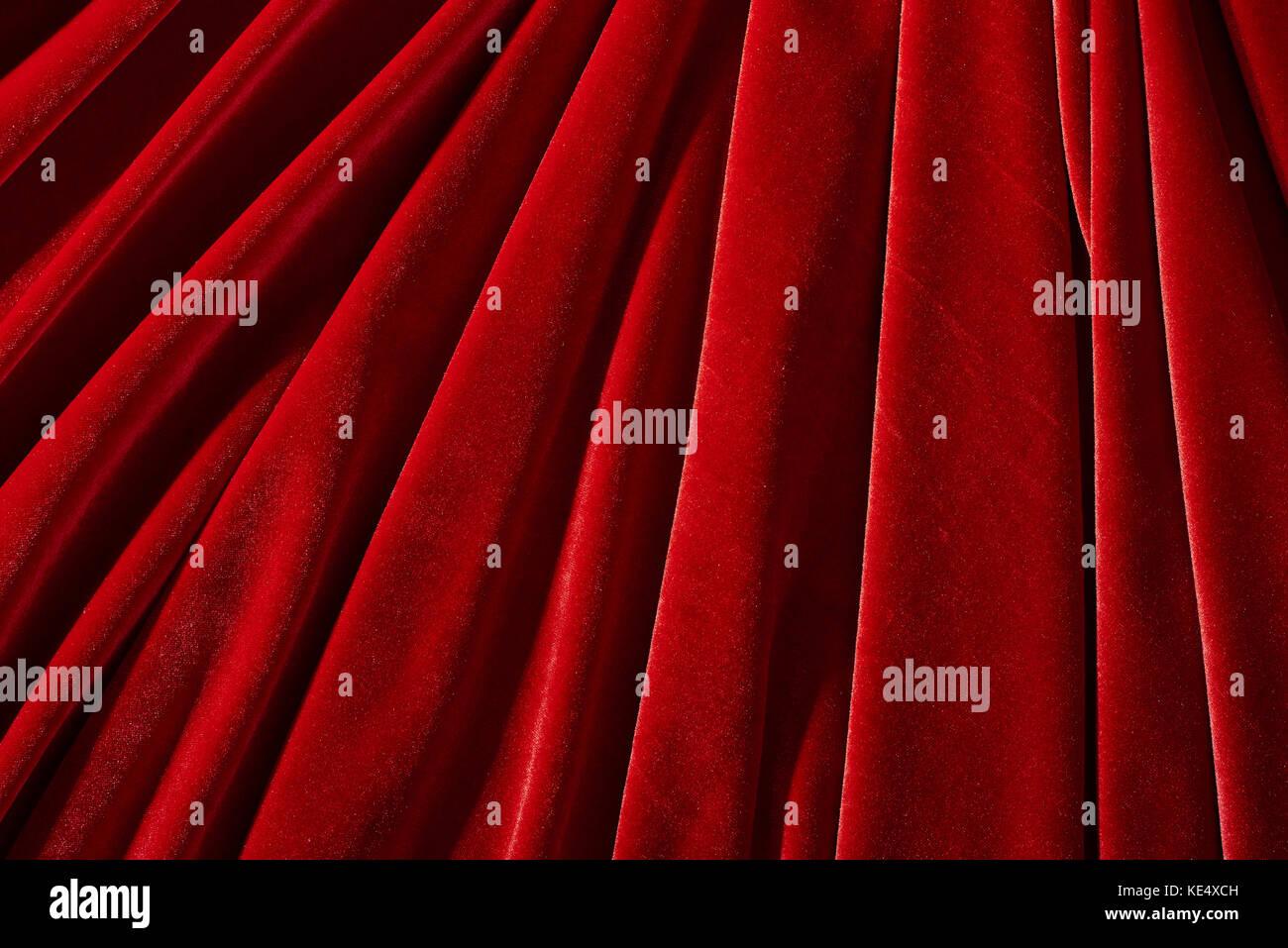 dark red velvet texture. Stock Photo Red Velvet Textile For Background Or Texture Dark