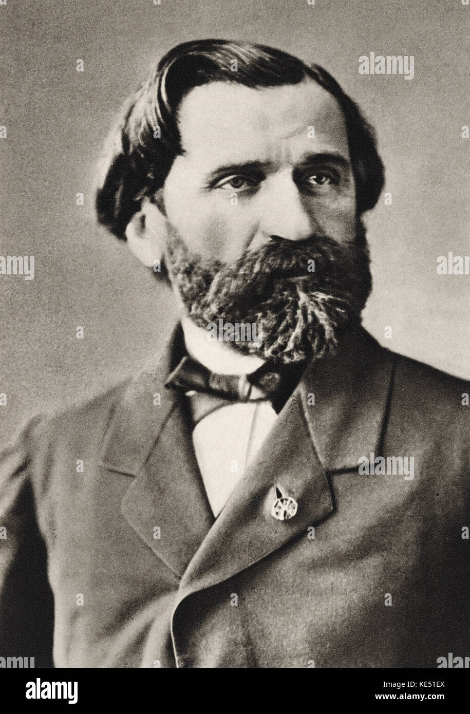 the life and times of italian operatic composer giuseppe verdi The influence of giuseppe verdi on italian opera and italian nationalism introduction giuseppe verdi , (october 9, 1813 - january 27, 1901) is undoubtedly one of the most important classical music composers in history.