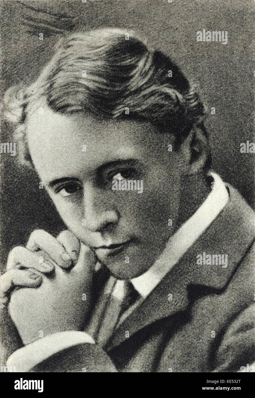 farewell to 1883 Richard wagner (1813-1883) die walküre wotans abschied (leb wohl, du kühnes, herrliches kind) george london, bass-baritone.