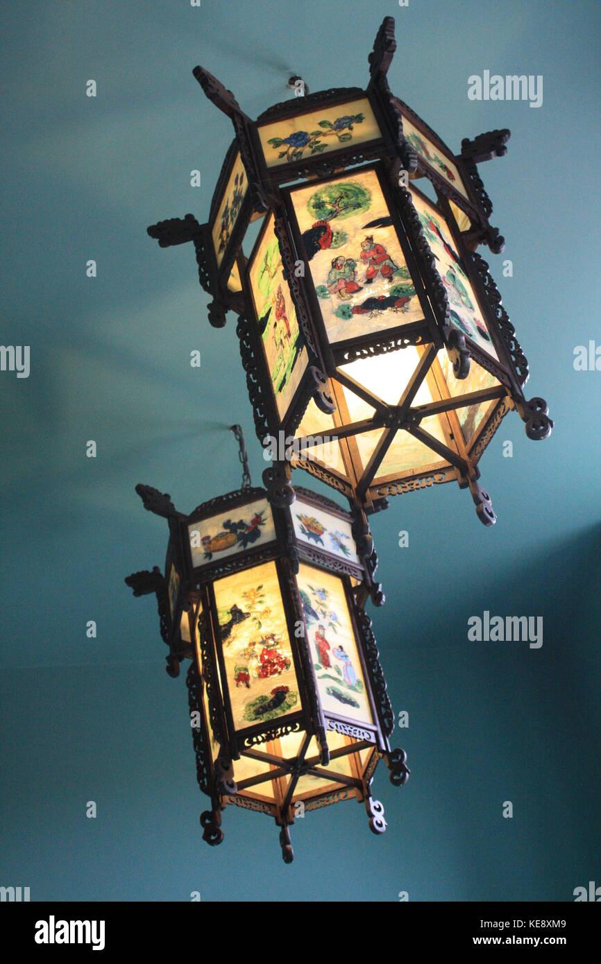 Chinoiserie lighting in brussels belgium europe stock photo chinoiserie lighting in brussels belgium europe arubaitofo Choice Image