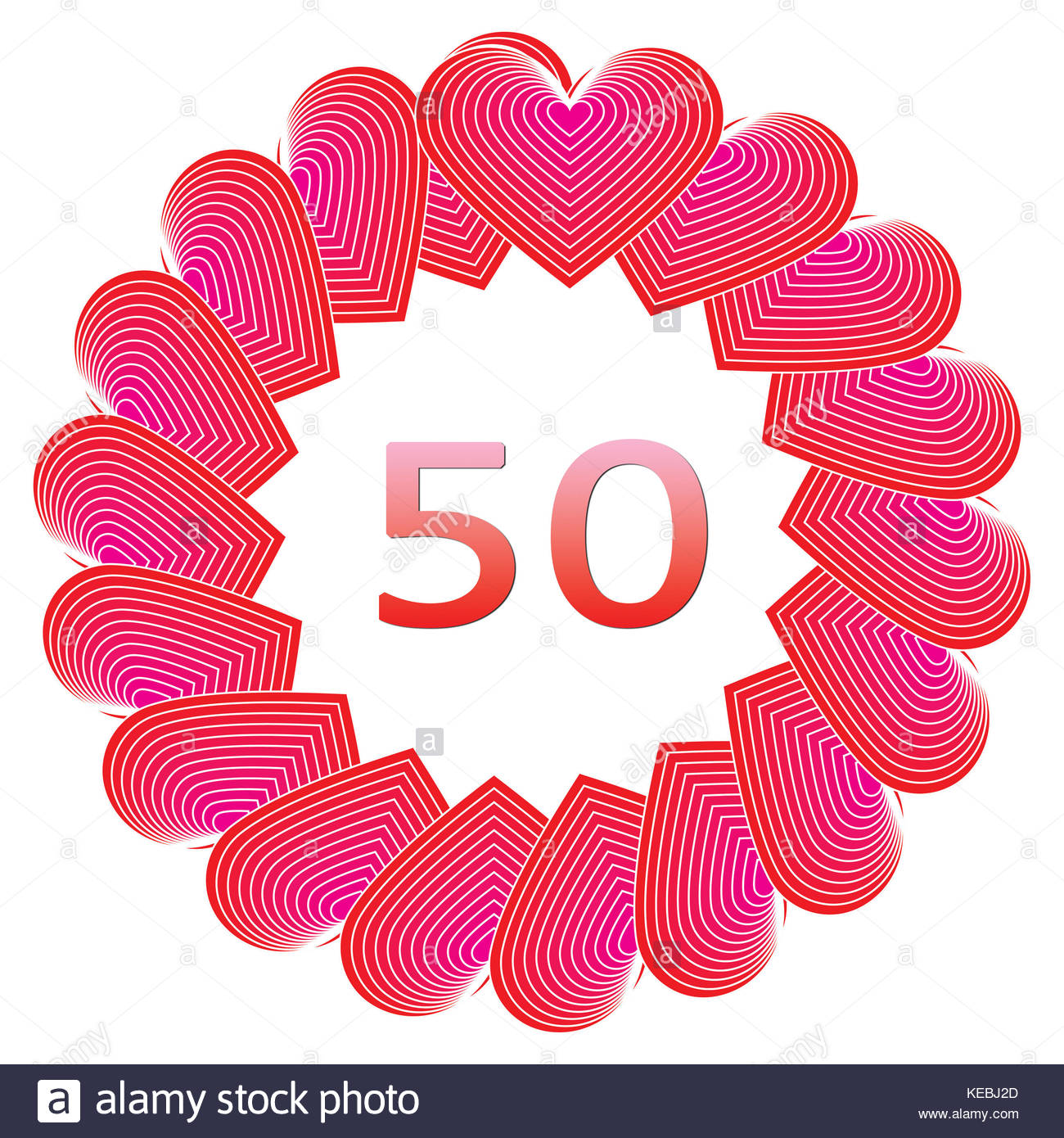 Anniversary happy birthday sign for 50 years illustration stock anniversary happy birthday sign for 50 years illustration buycottarizona Choice Image