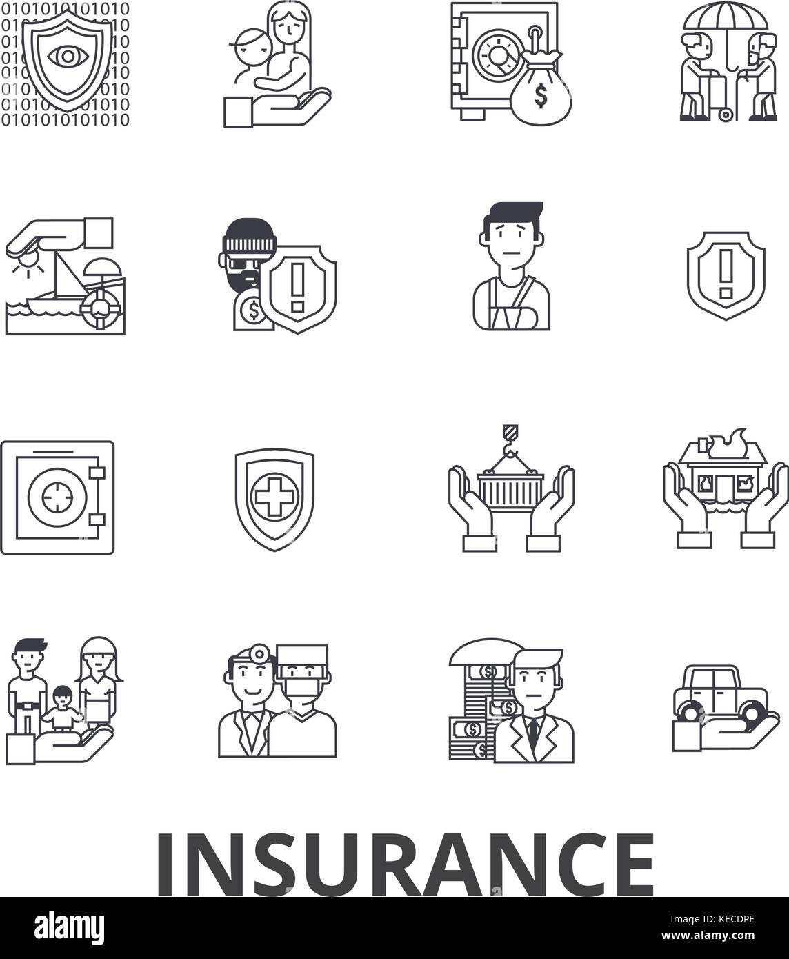 Insurance Health Insurance Insurance Agent Life Insurance Stock