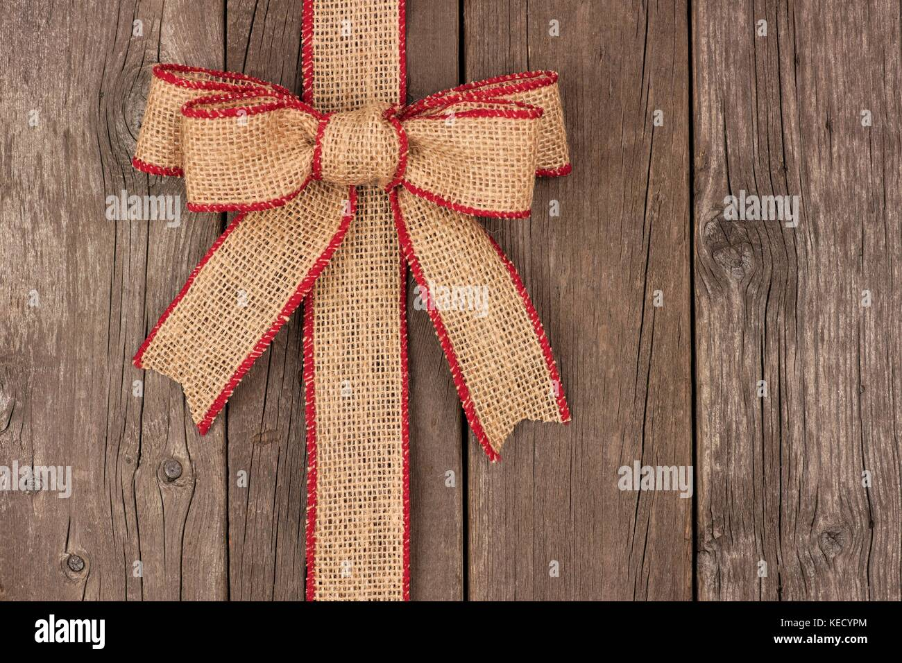 how to draw a bow ribbon side view