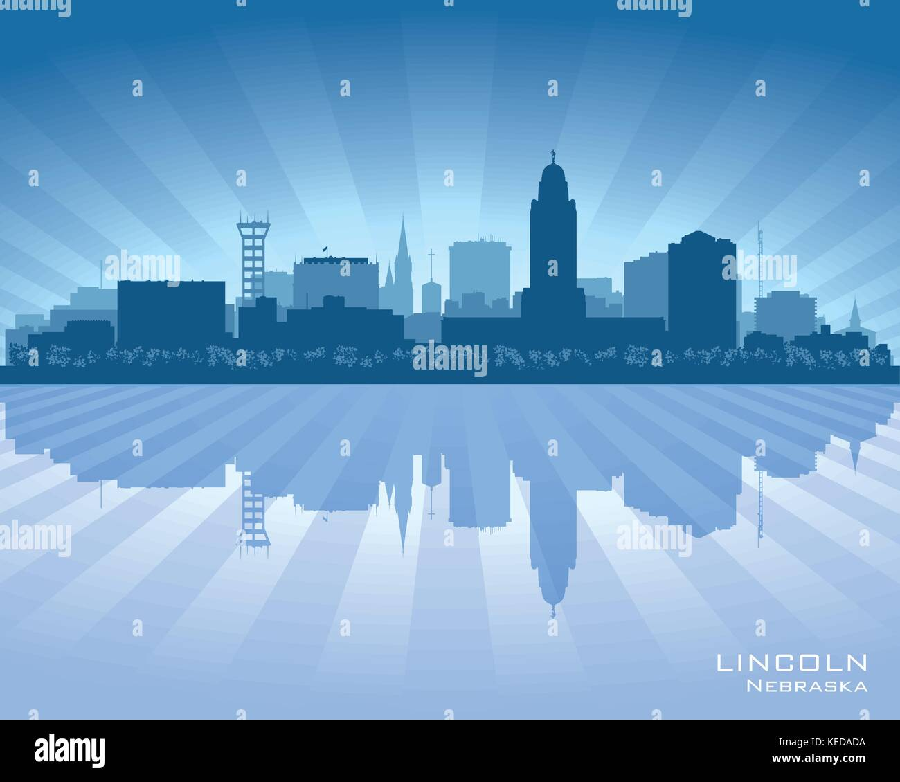 Lincoln Nebraska City Stock Photos Amp Lincoln Nebraska City
