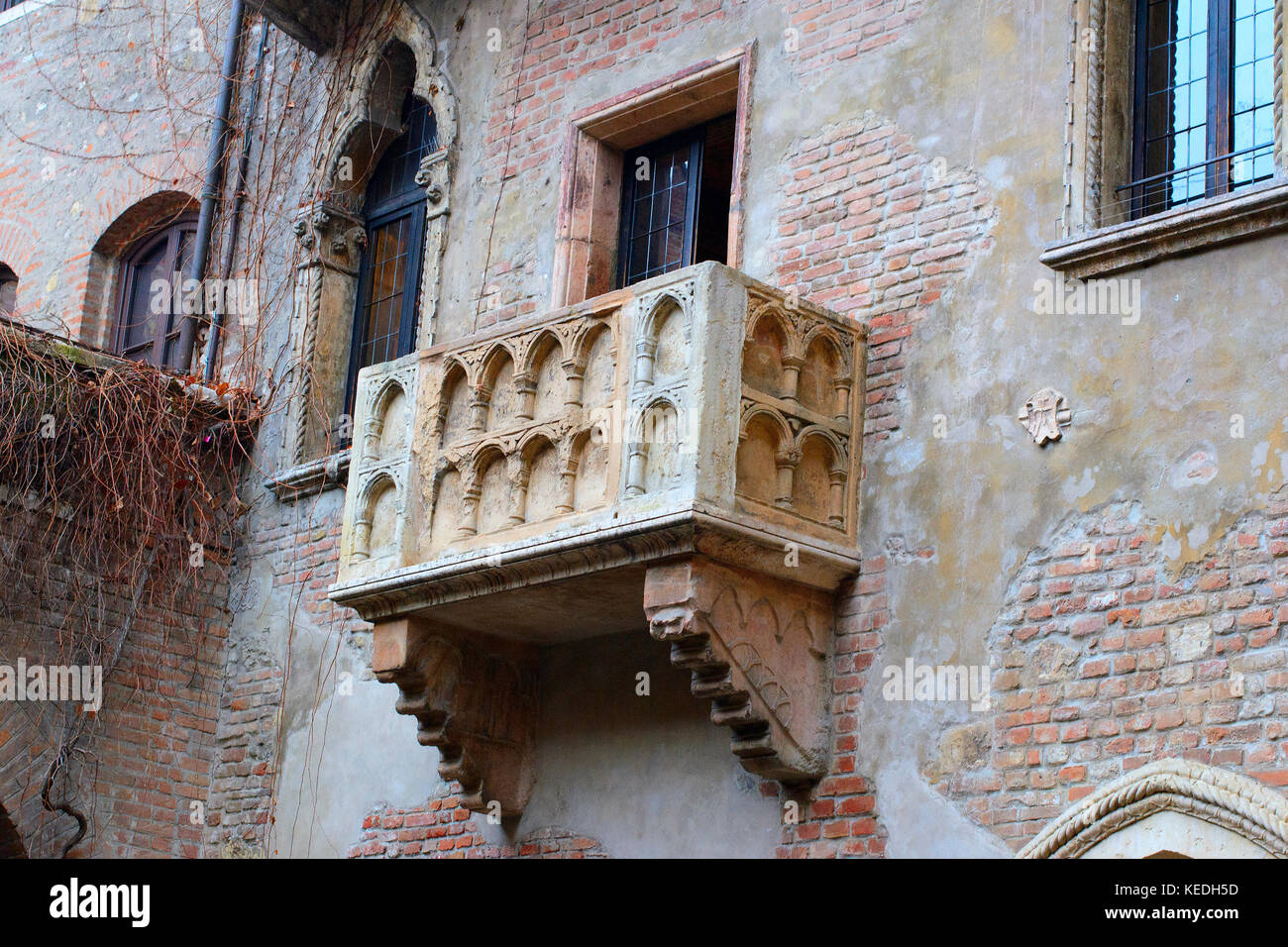 Famous balcony stock photos famous balcony stock images for Famous balcony