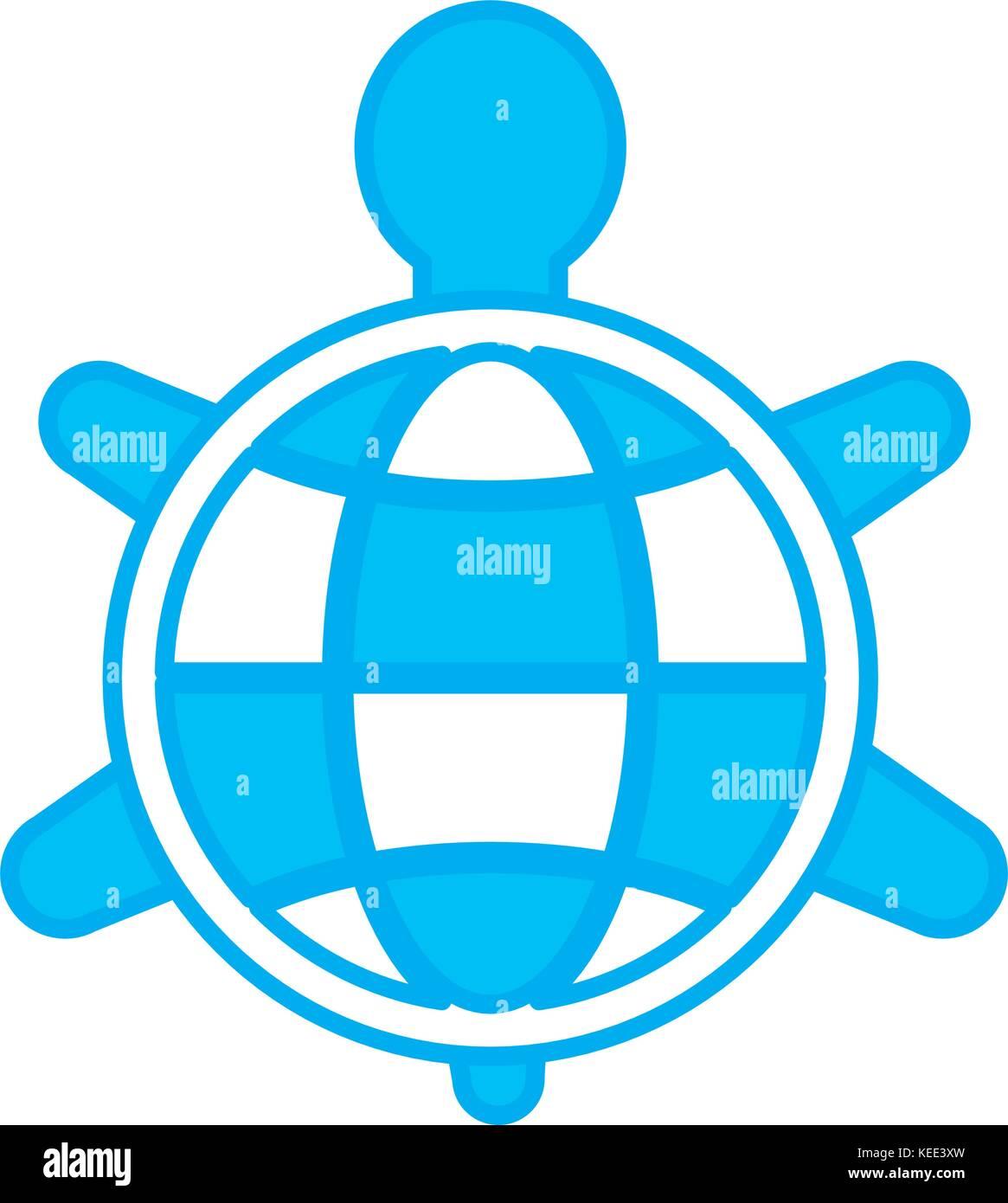 Turtle mascot stock photos turtle mascot stock images alamy turtle animal symbol stock image biocorpaavc