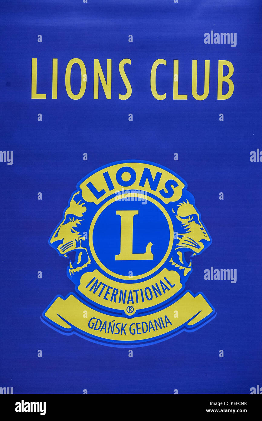Lions Club International Stock Photos & Lions Club ...