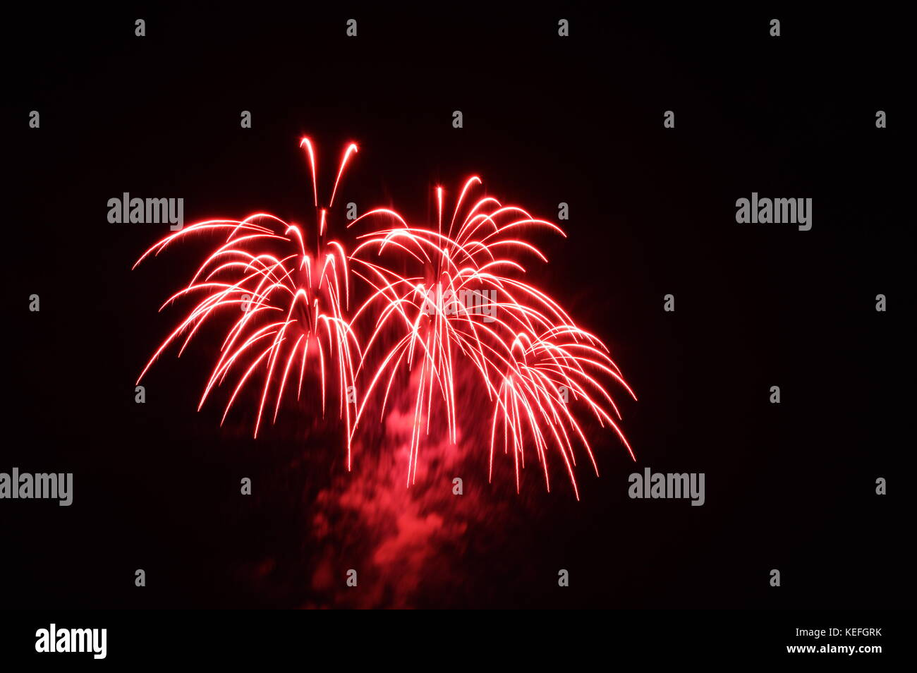 two rivers meet fireworks images