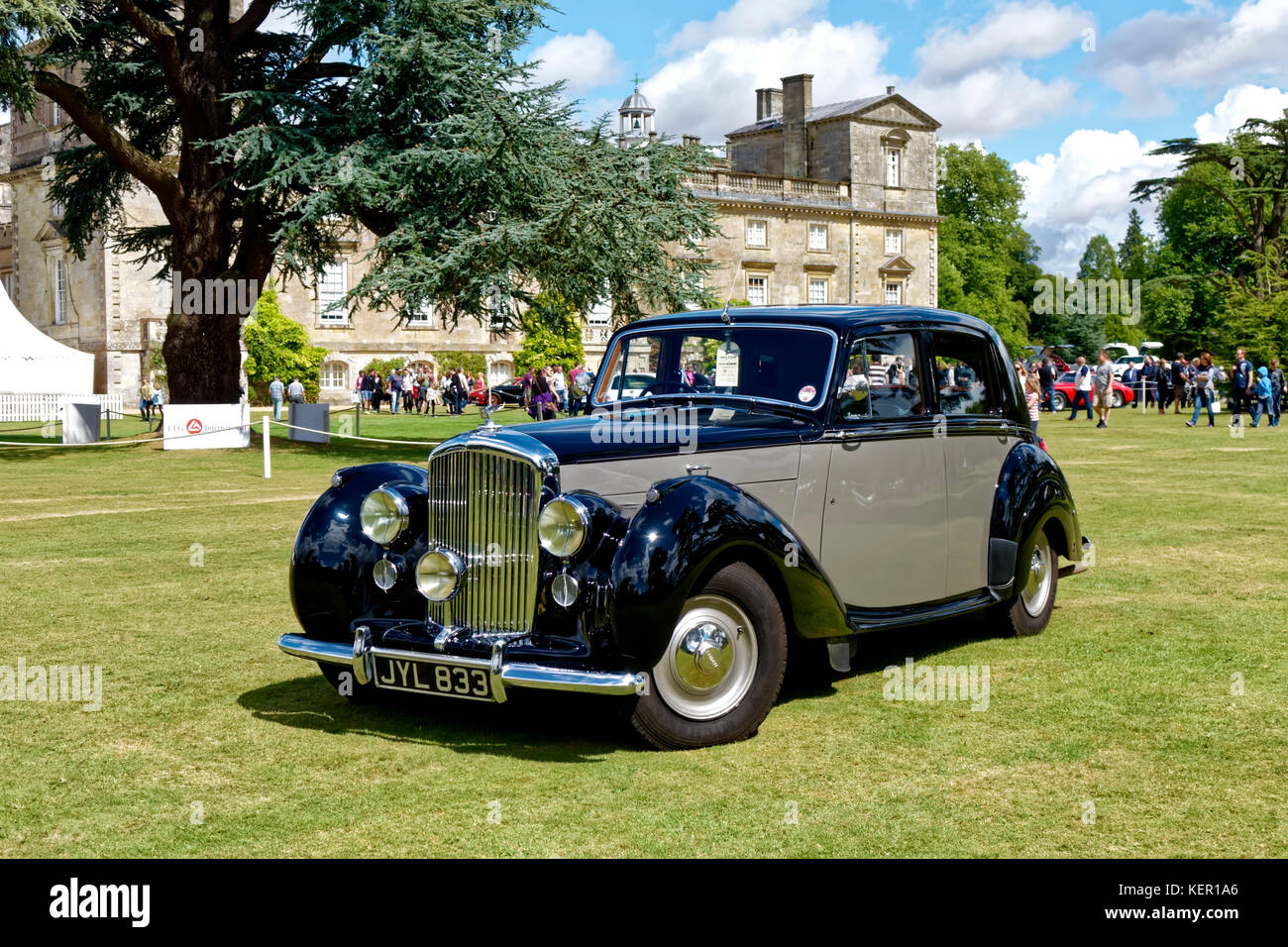 Manor House Quorn Classic Cars