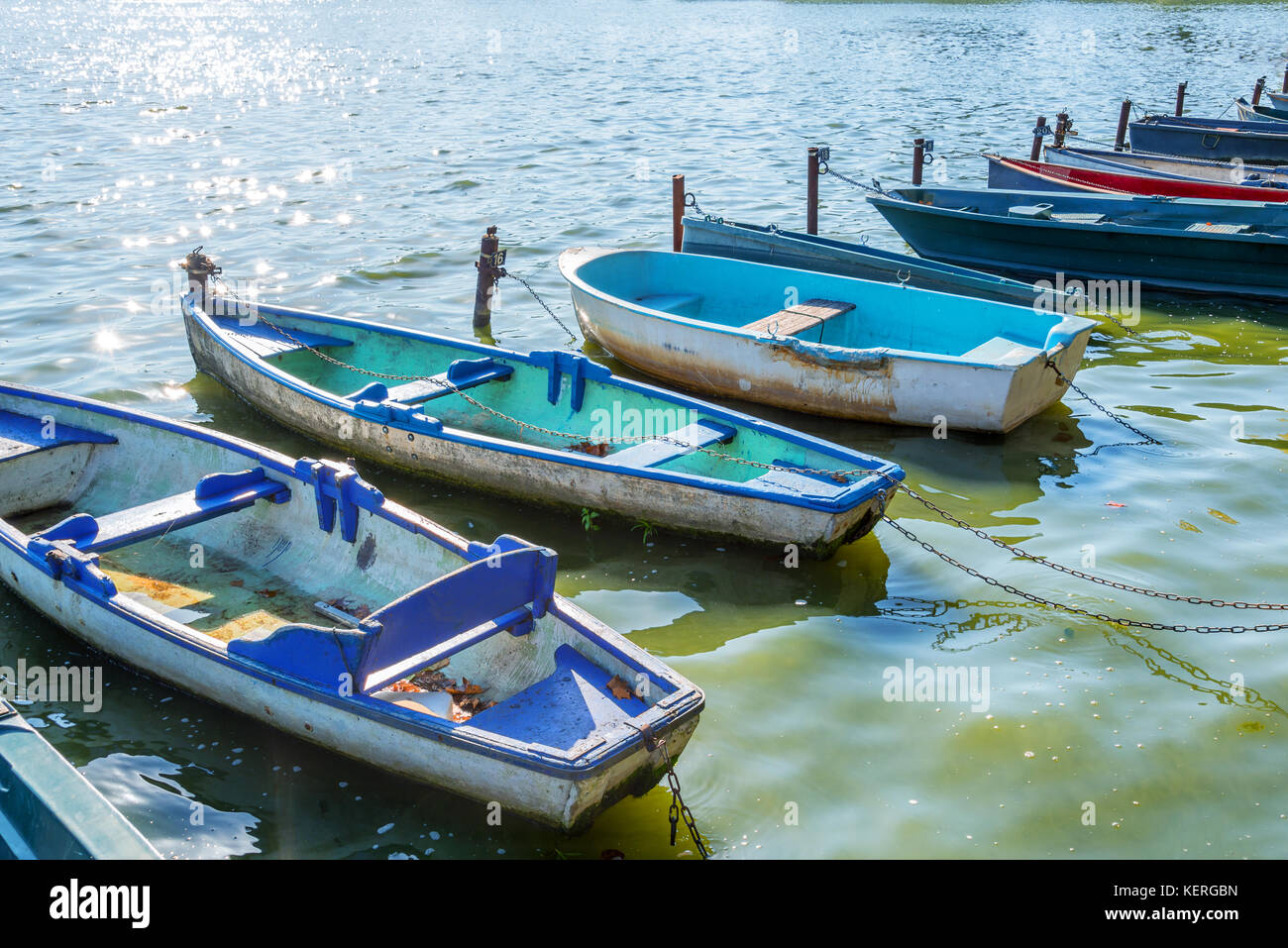 France boats holiday stock photos france boats holiday for Enghien les bains