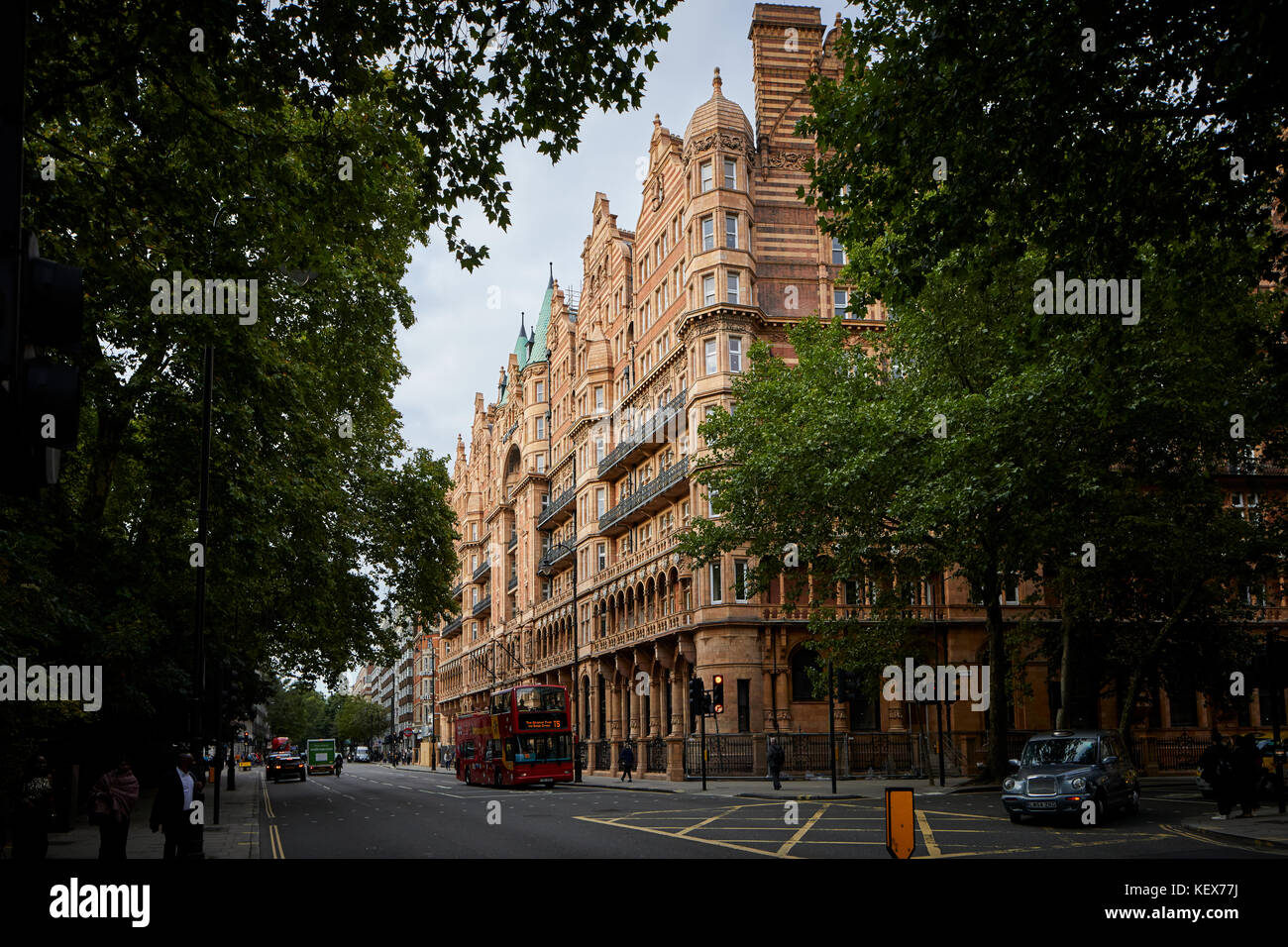 The principal london formerly kn hotel russell is a five for Hotels ussel