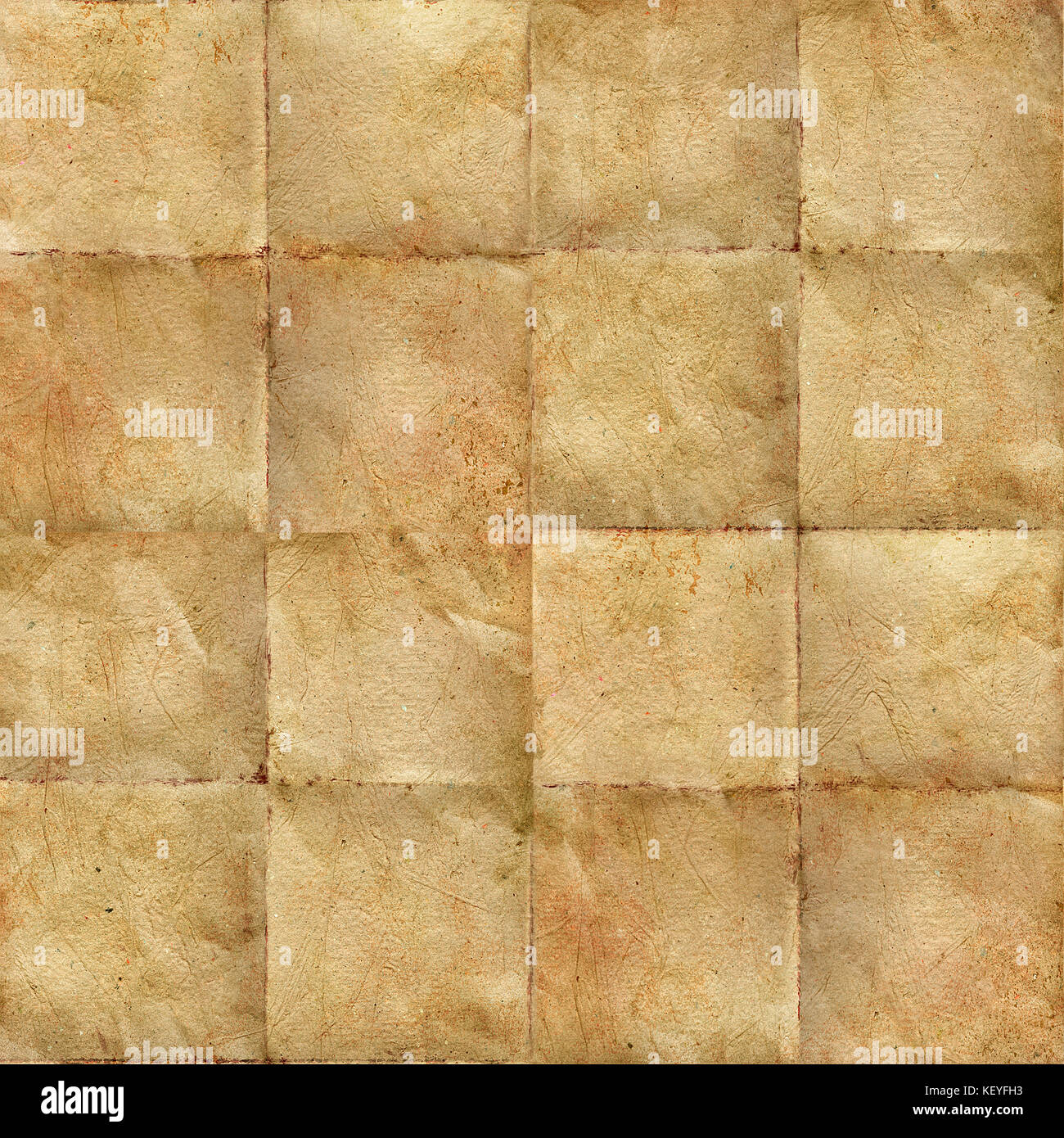 A Vintage Paper Background With Grunge Patterns And TexturesHigh Resolution Seamless Texture