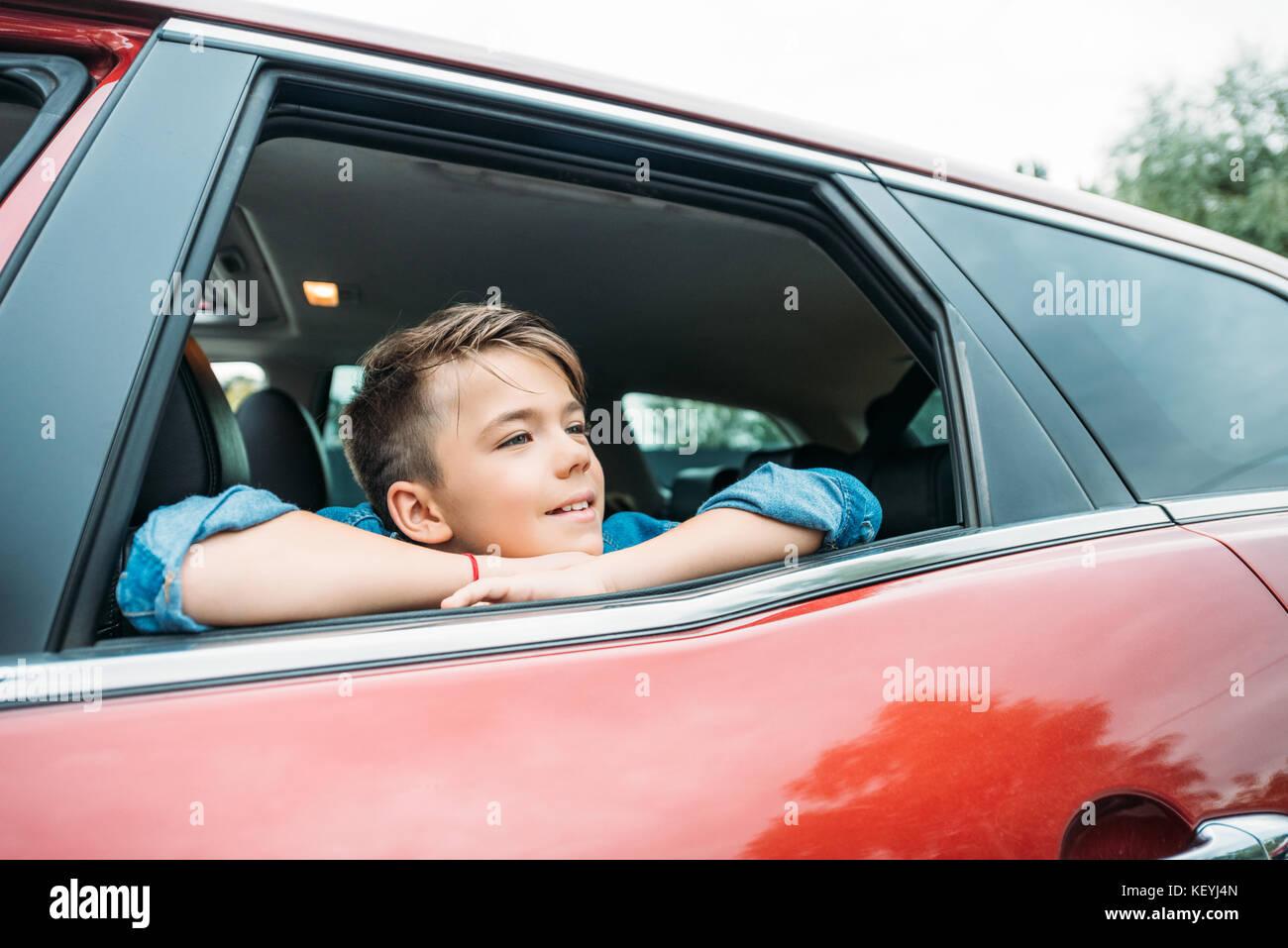 schoolgirl looking out window stock photos amp schoolgirl