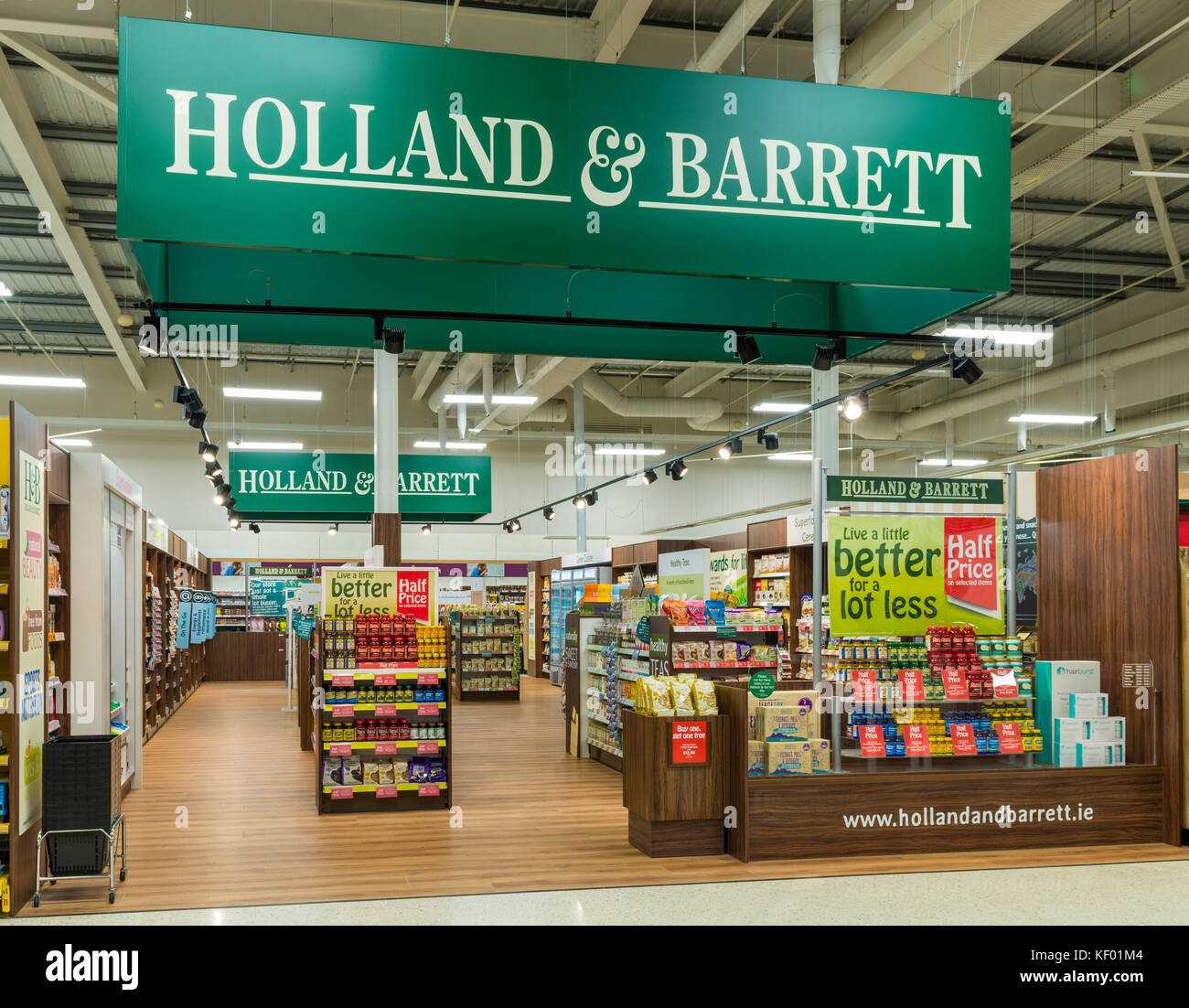 Tottenham Health Food Store
