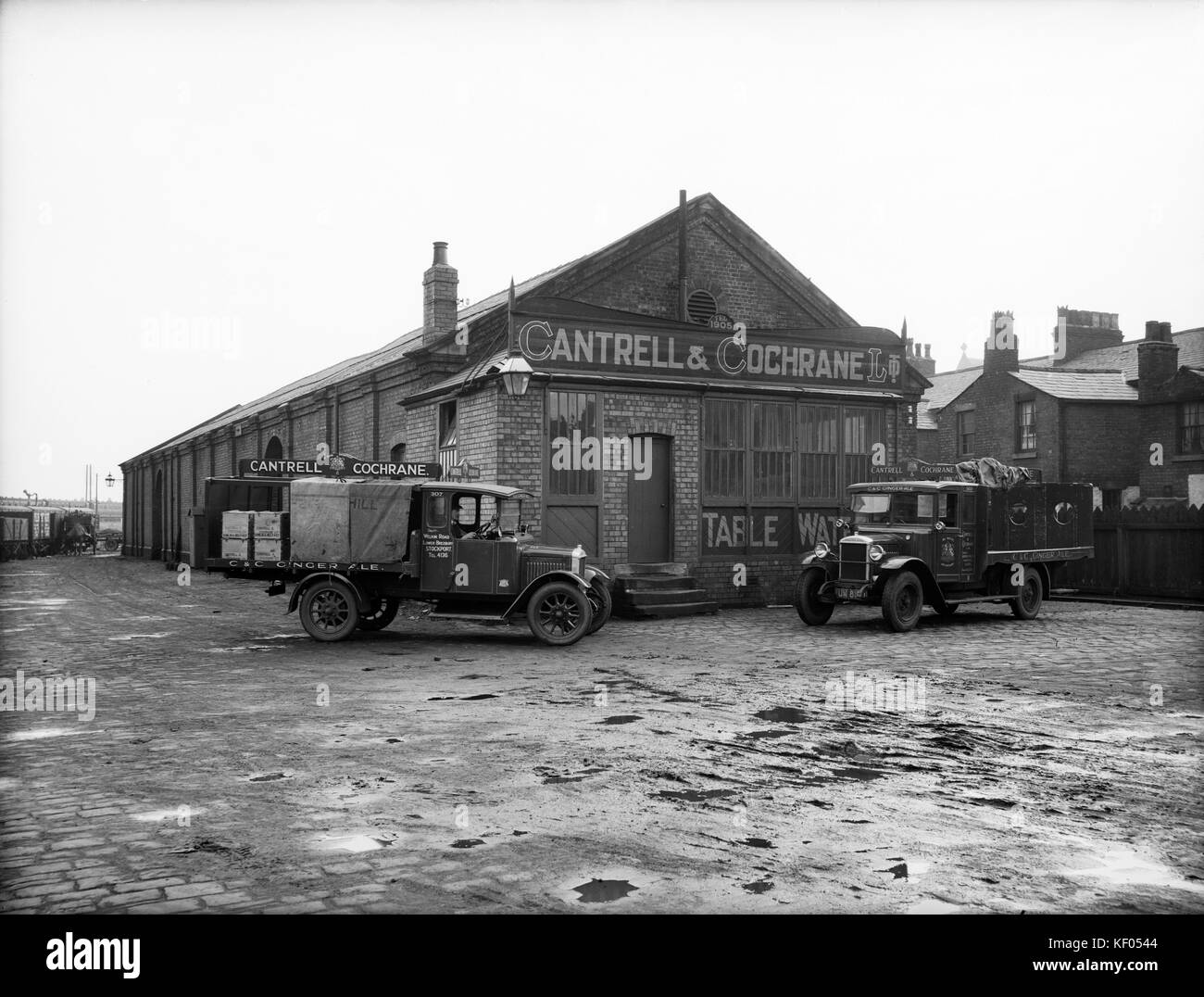 Goods Shed Stock Photos Amp Goods Shed Stock Images Alamy