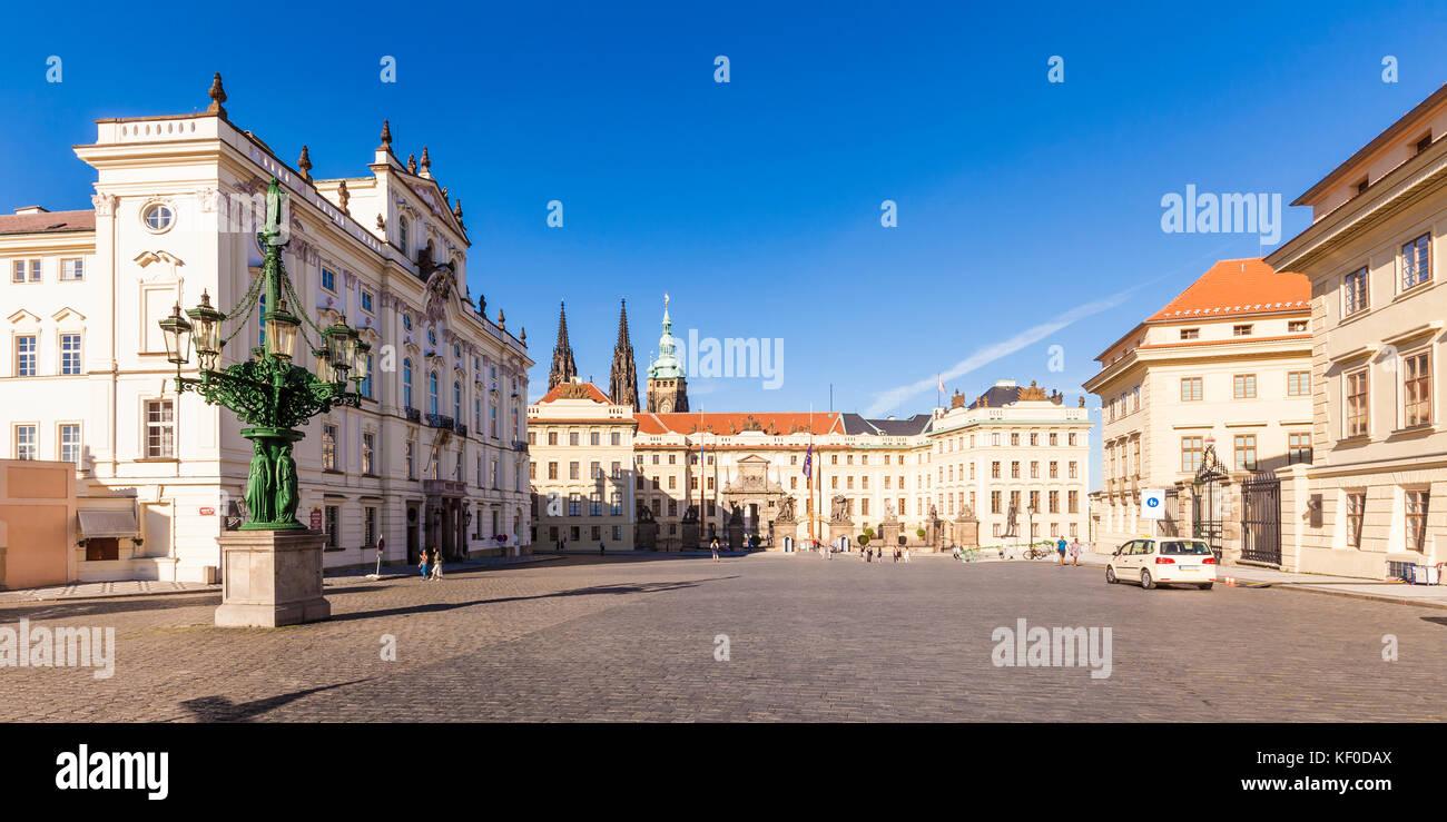 Hotel Palace Prag