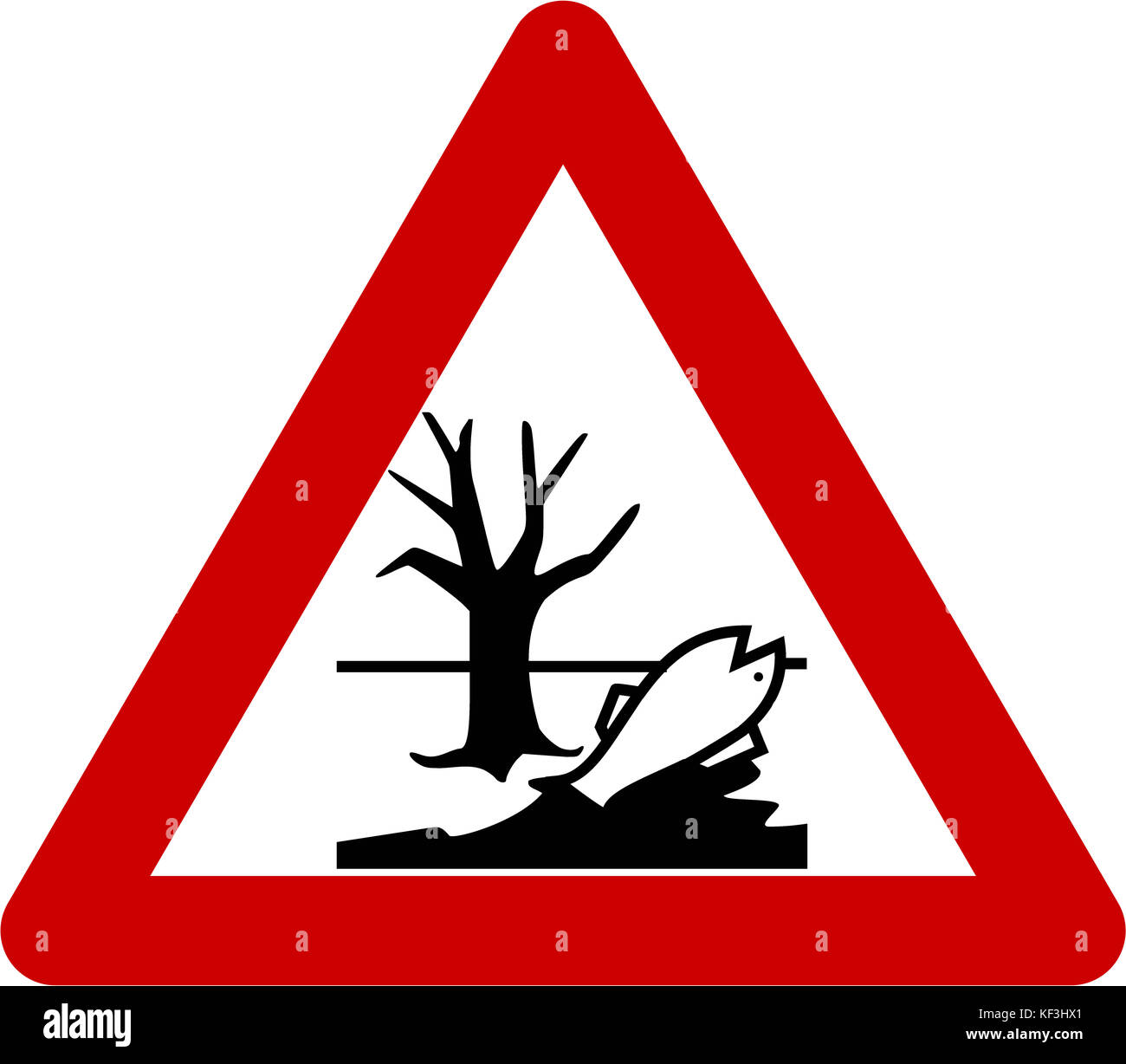 Irritant symbol stock photos irritant symbol stock images alamy warning sign with harmful chemicals symbol stock image biocorpaavc