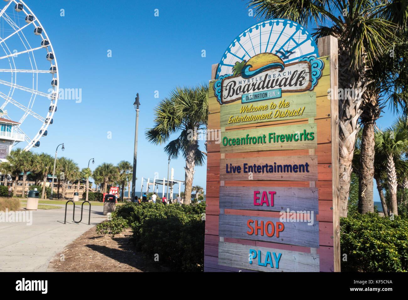 Myrtle Beach Boardwalk Dog Rules