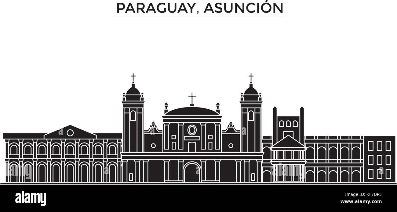 Paraguay, the capital. Asuncion: sights and photos 84