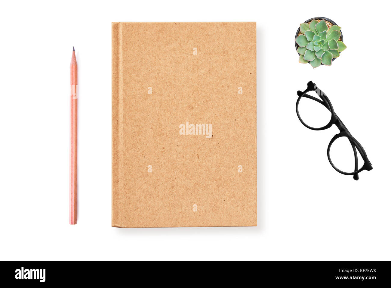 Notebook Cover Background : Notebook white background blank stock photos