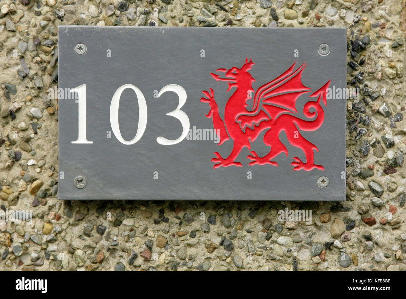 House Number Plaque Stock Photos Amp House Number Plaque