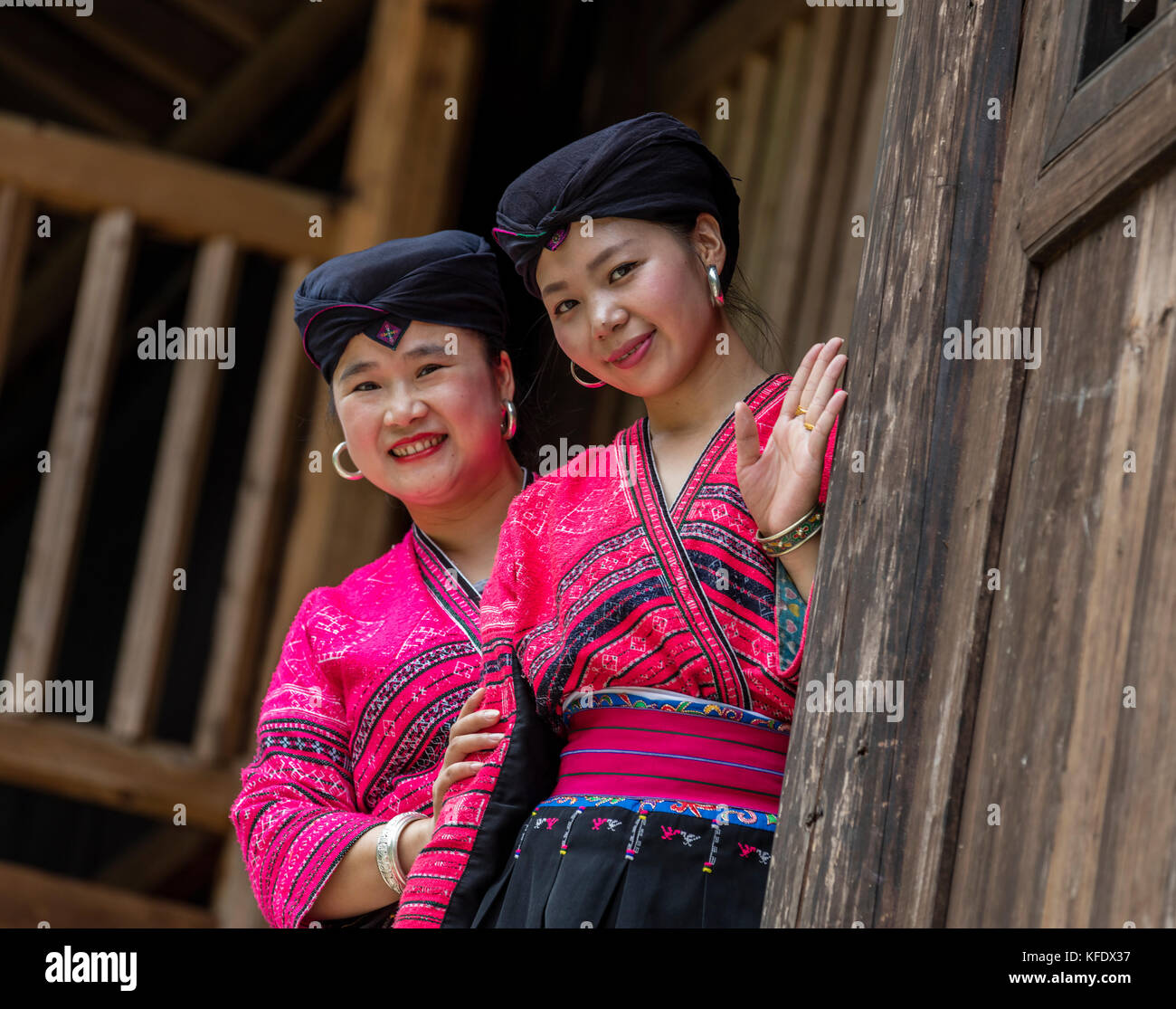 yao women General information about the language, religion, food, fashion, arts, culture, festivals of yao ethnic group/minority of china the women have more variety.