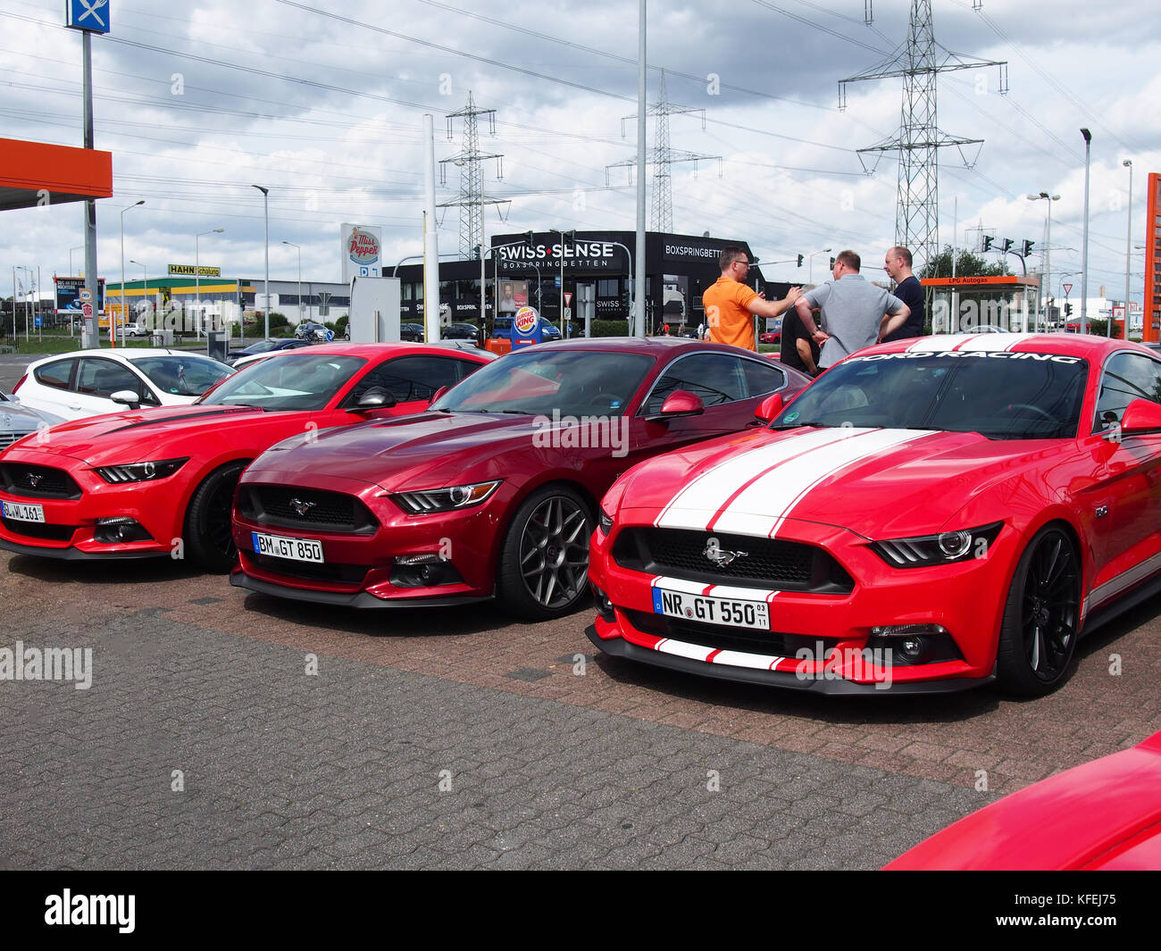 cologne ford stock photos cologne ford stock images alamy. Black Bedroom Furniture Sets. Home Design Ideas