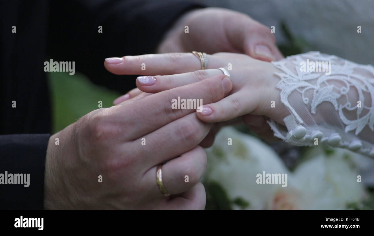 what finger to wear a ring on female