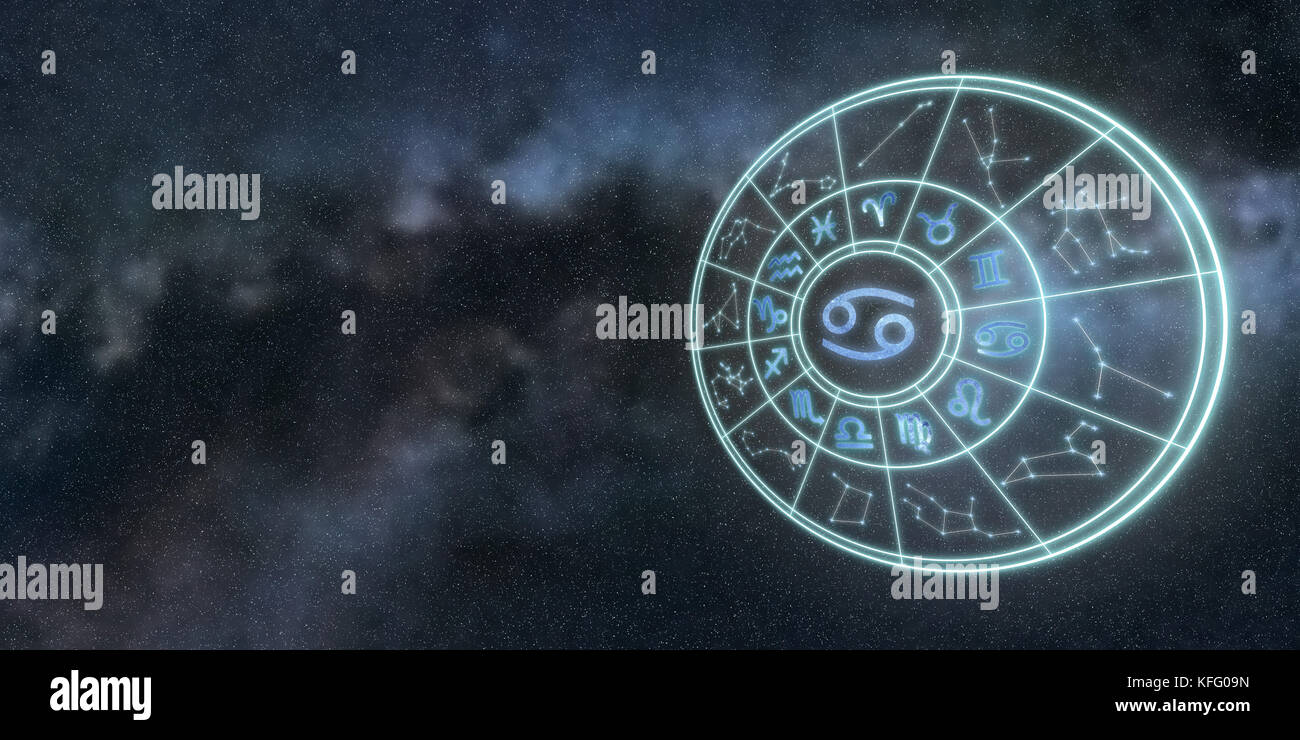 Light symbols of zodiac and horoscope circle cancer zodiac sign light symbols of zodiac and horoscope circle cancer zodiac sign biocorpaavc Gallery