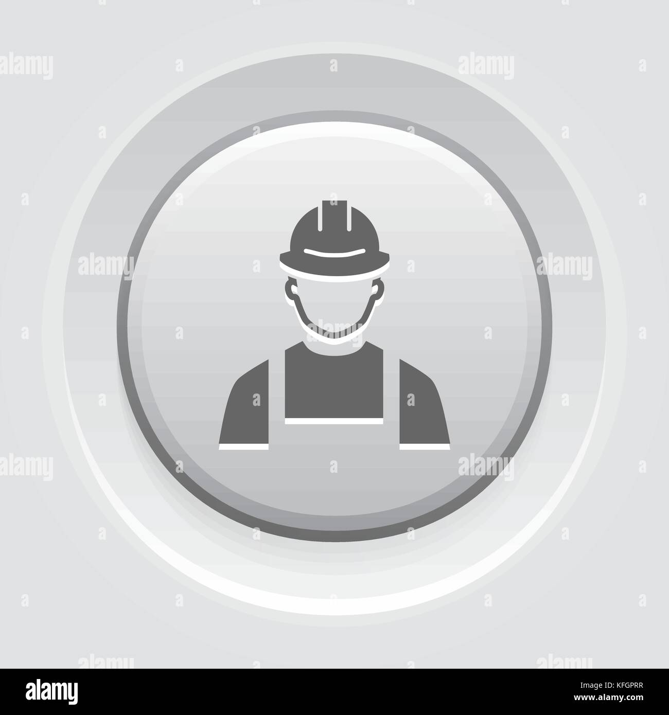 Software engineer stock vector images alamy engineer icon man in hard hat buider symbol stock vector biocorpaavc