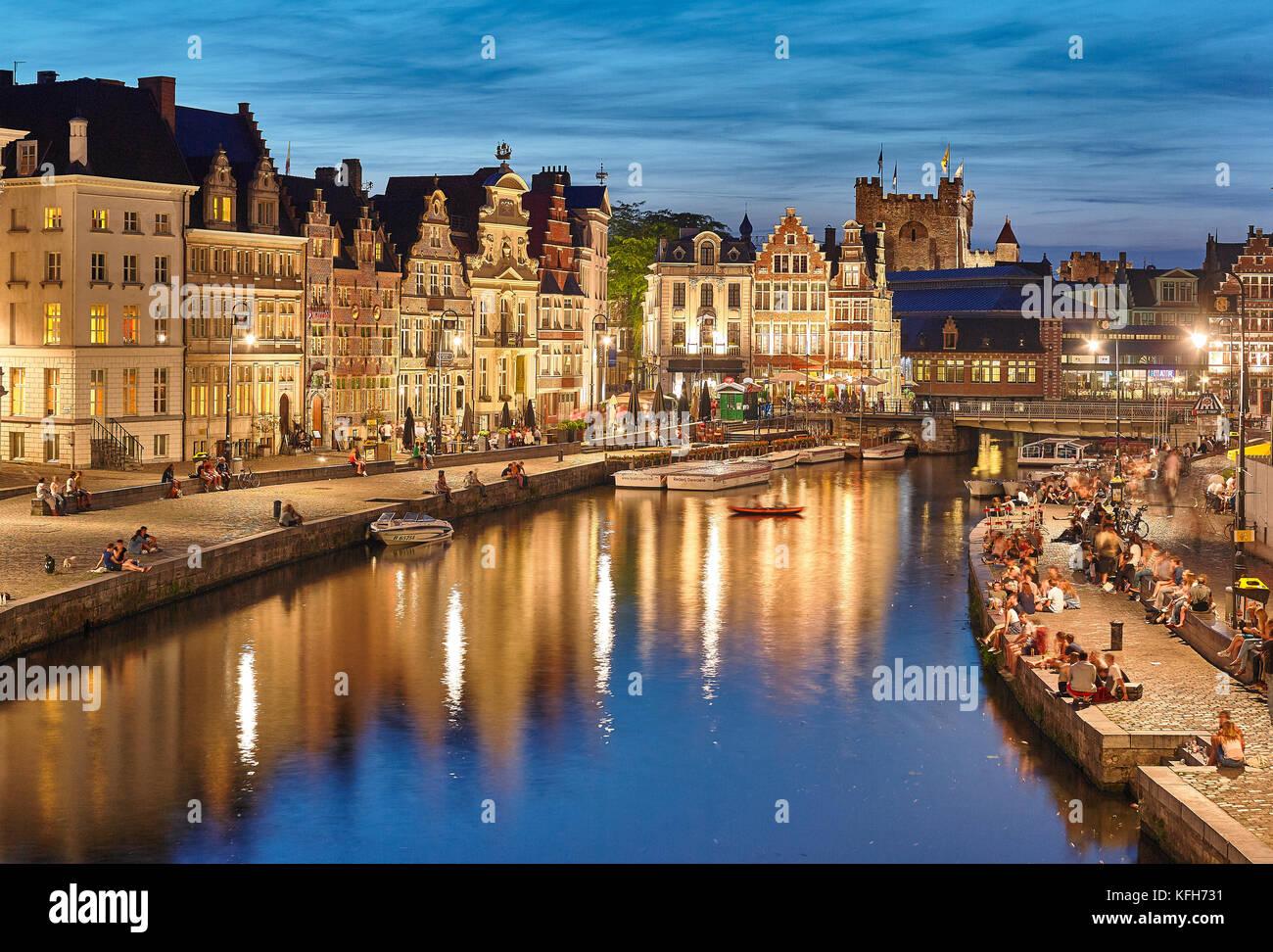 Geel Belgium Stock Photos Amp Geel Belgium Stock Images Alamy