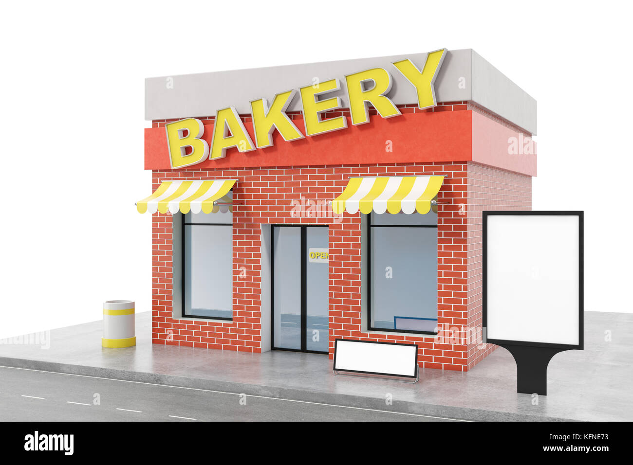 cake shop front stock photos cake shop front stock images alamy. Black Bedroom Furniture Sets. Home Design Ideas