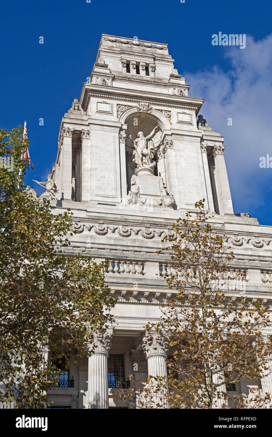 London Port London Authority Pla Stock Photos & London