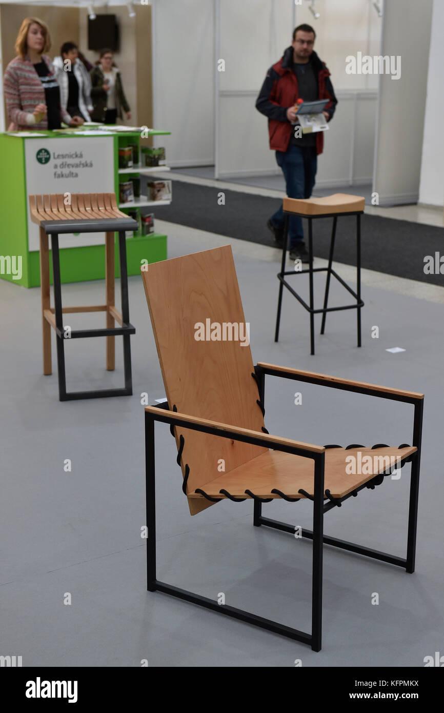 International Furniture Fair Stock Photos & International ... | brno furniture fair