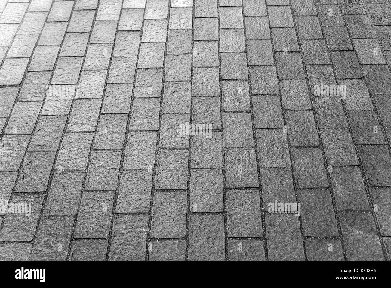 texture of the paving stone pavers stock photo 164624802 alamy