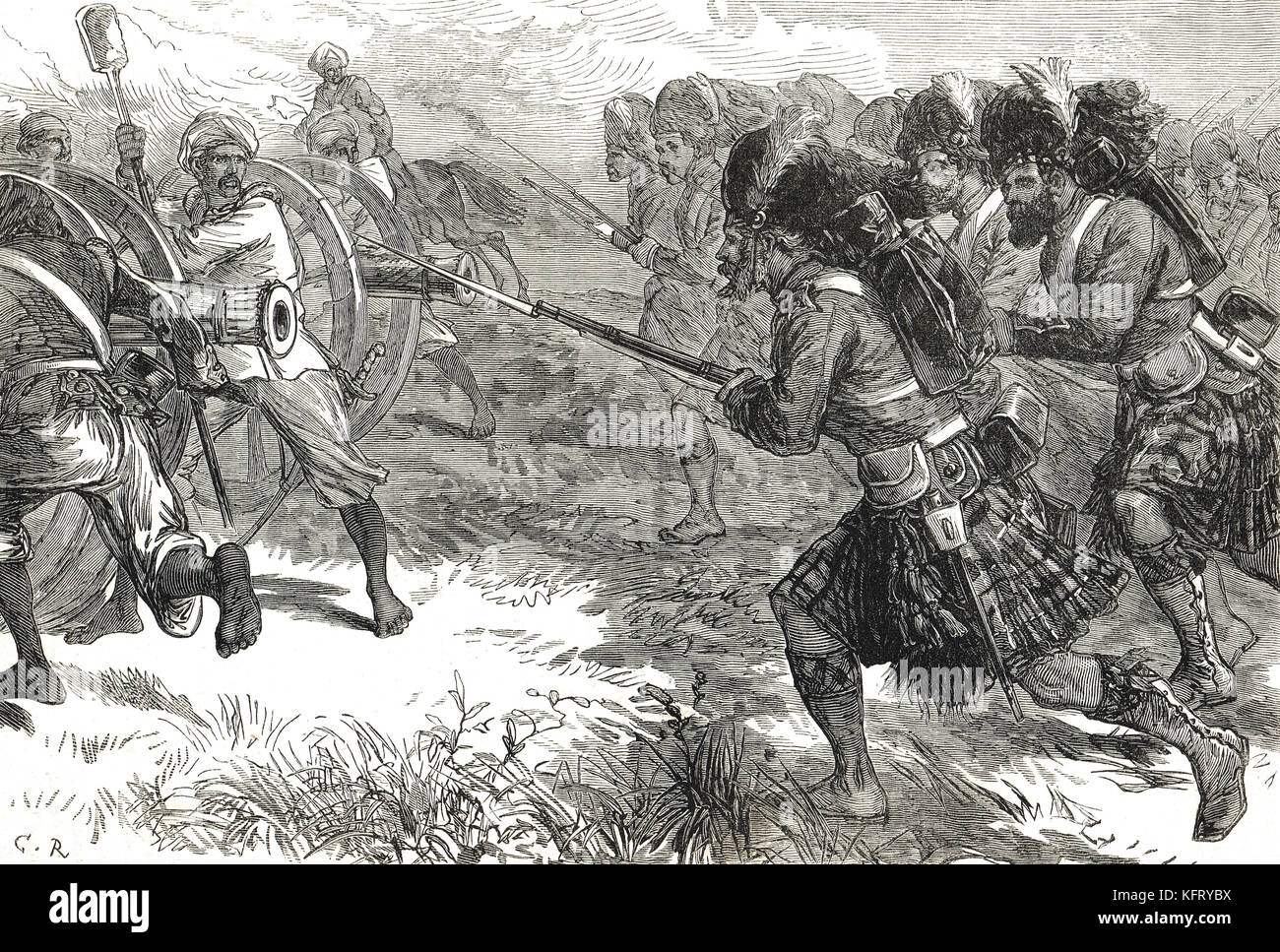 mutiny of 1857 The revolt of 1857 is called the first war of independence it started as a small sepoy mutiny but later took form of a rebellion as many.