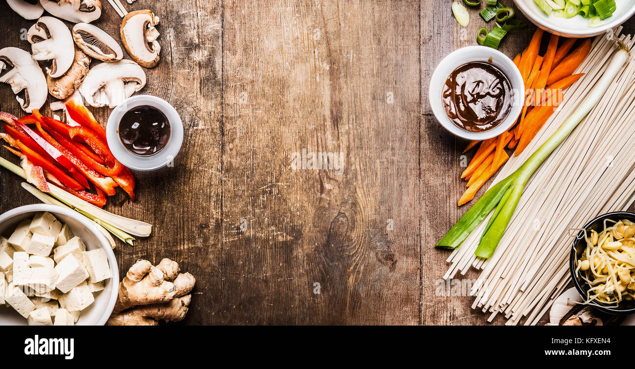 Asian Vegetarian Cooking 62