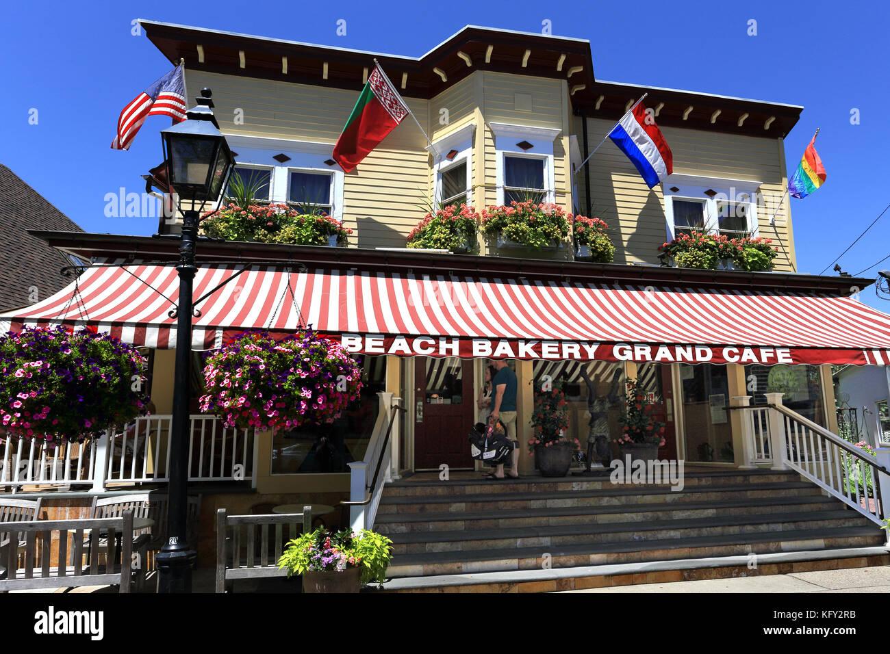 Cafe In Long Beach Ny